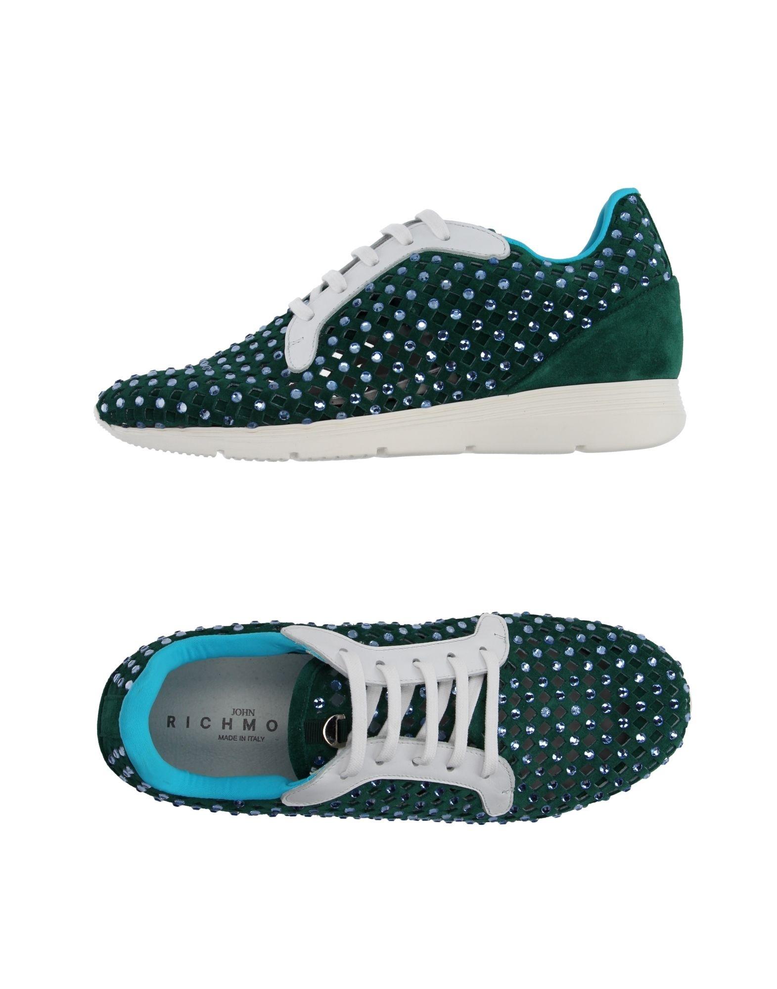 John Sneakers Richmond Sneakers John Damen  11060867HP Neue Schuhe 33b7cc