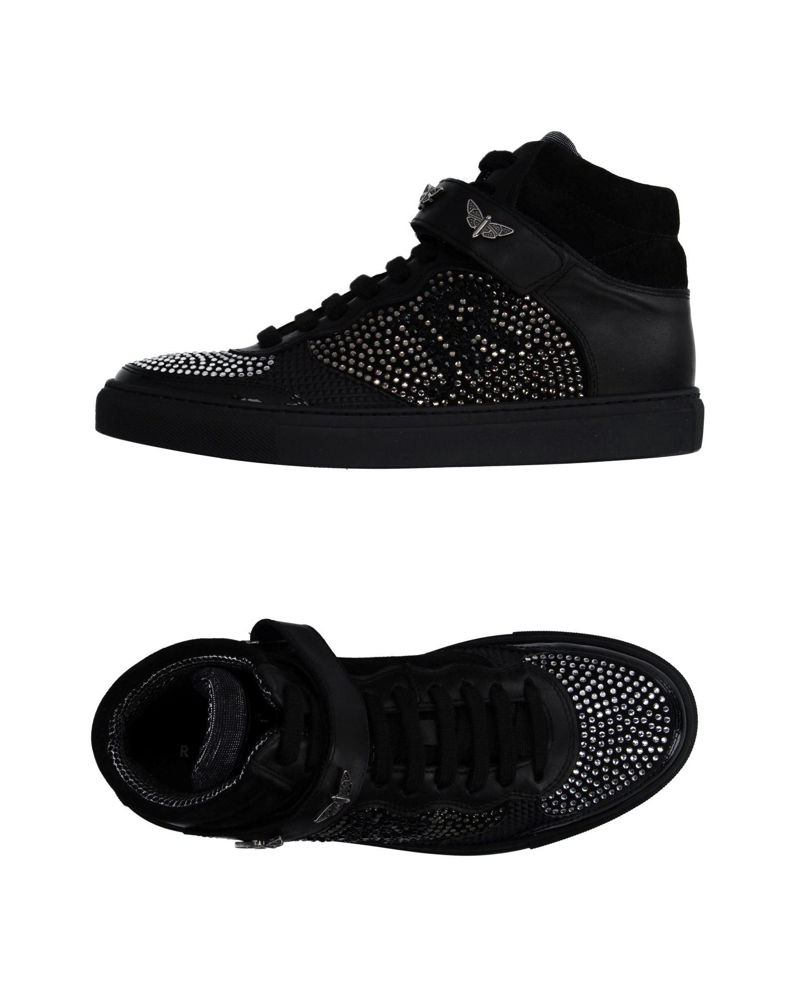 Rabatt Schuhe Schuhe Rabatt John Richmond Sneakers Damen  11060874MD 6bdabf