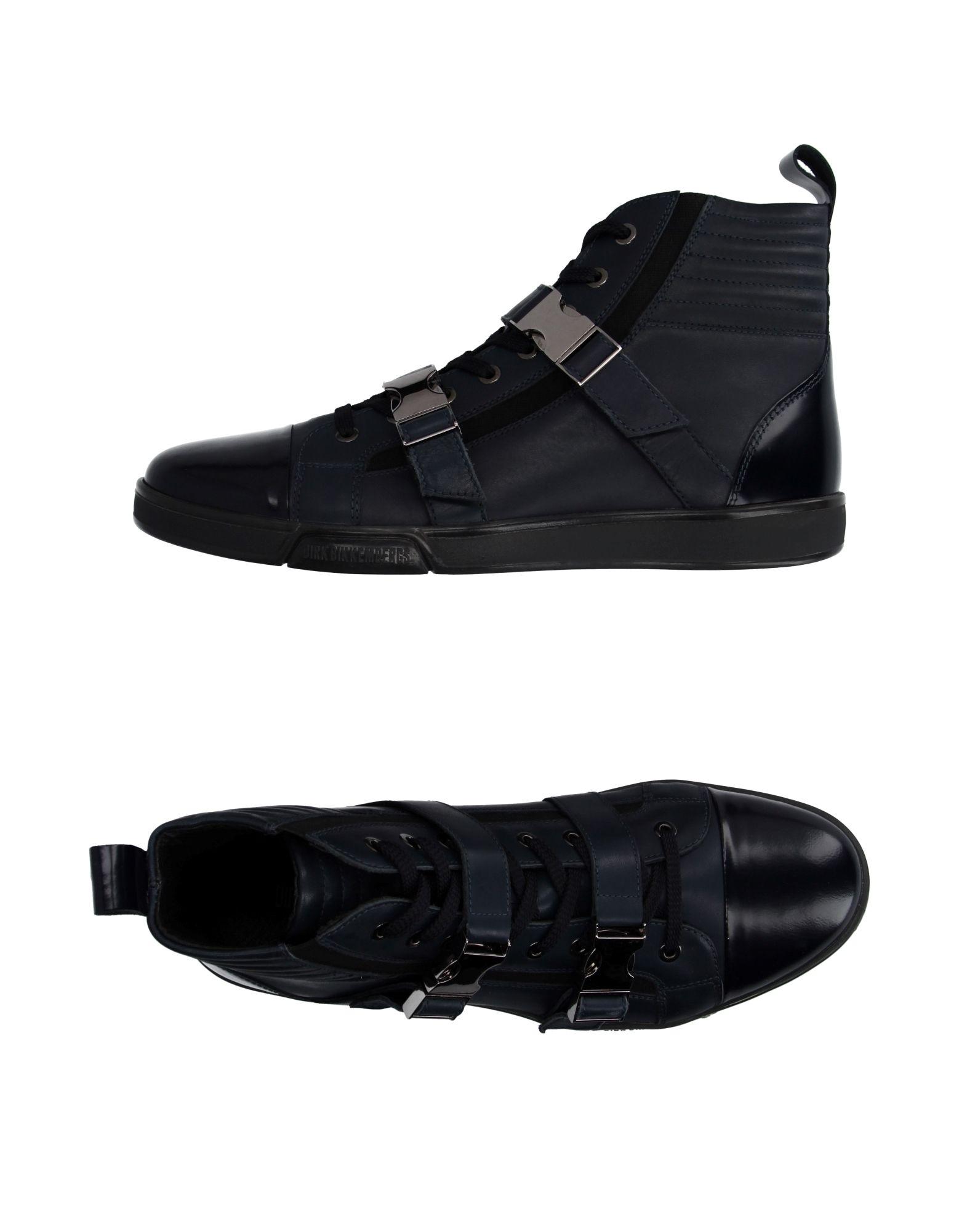 Dirk Bikkembergs Bikkembergs Dirk Sneakers Herren  11061297XT 63b663