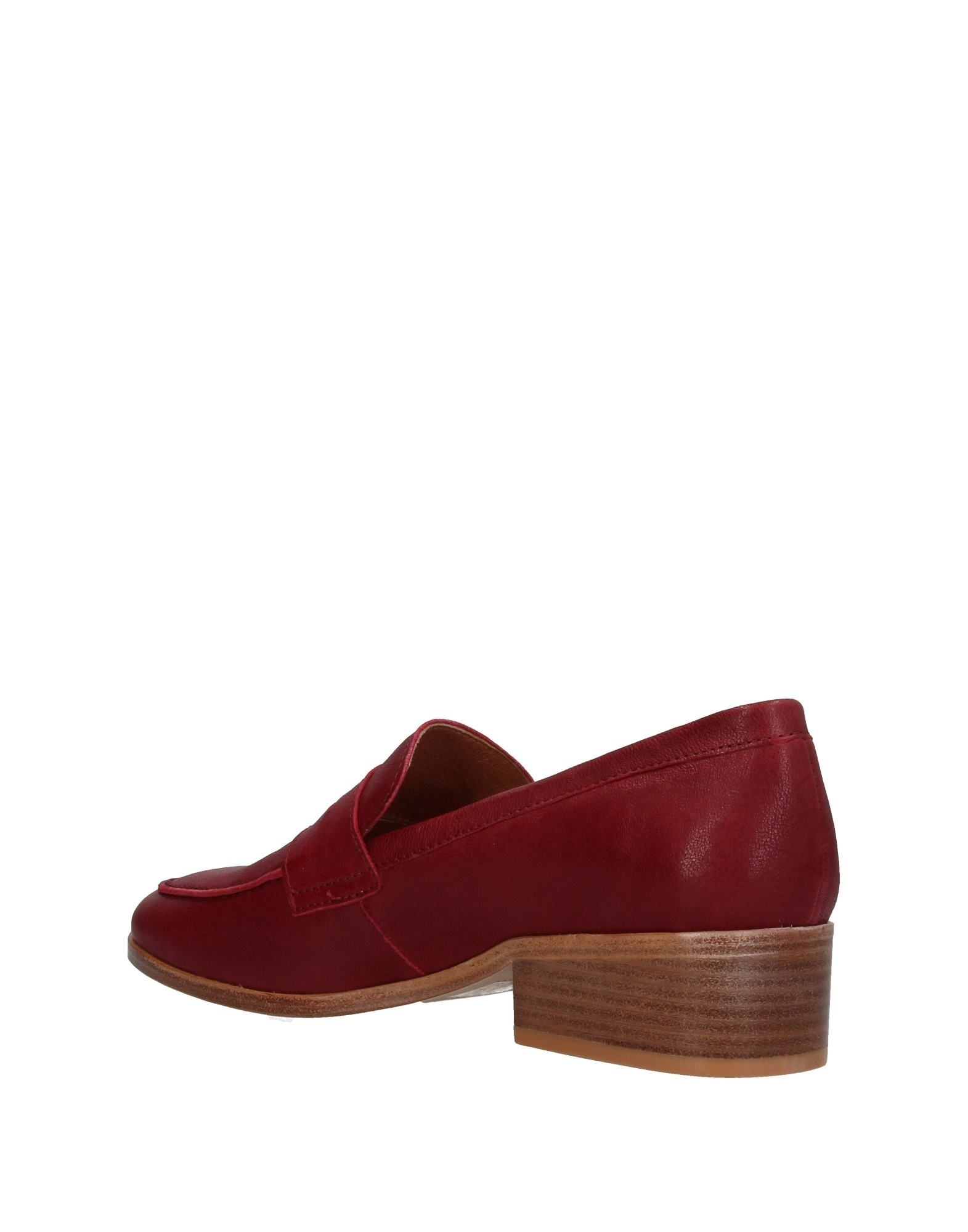 Gut um billige Schuhe zu tragenSessun Mokassins Damen  11061402WB