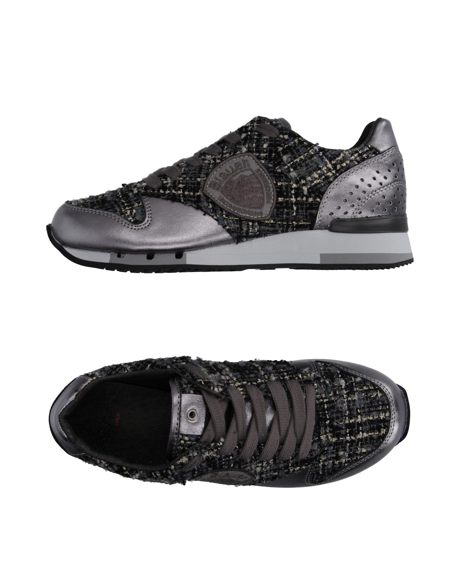Sneakers Blauer Femme - Sneakers Blauer sur