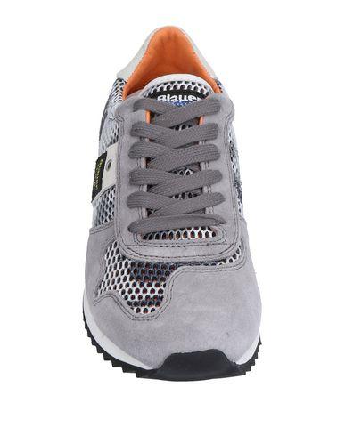 Gris Sneakers Blauer Blauer Clair Sneakers nqTz0xtwO