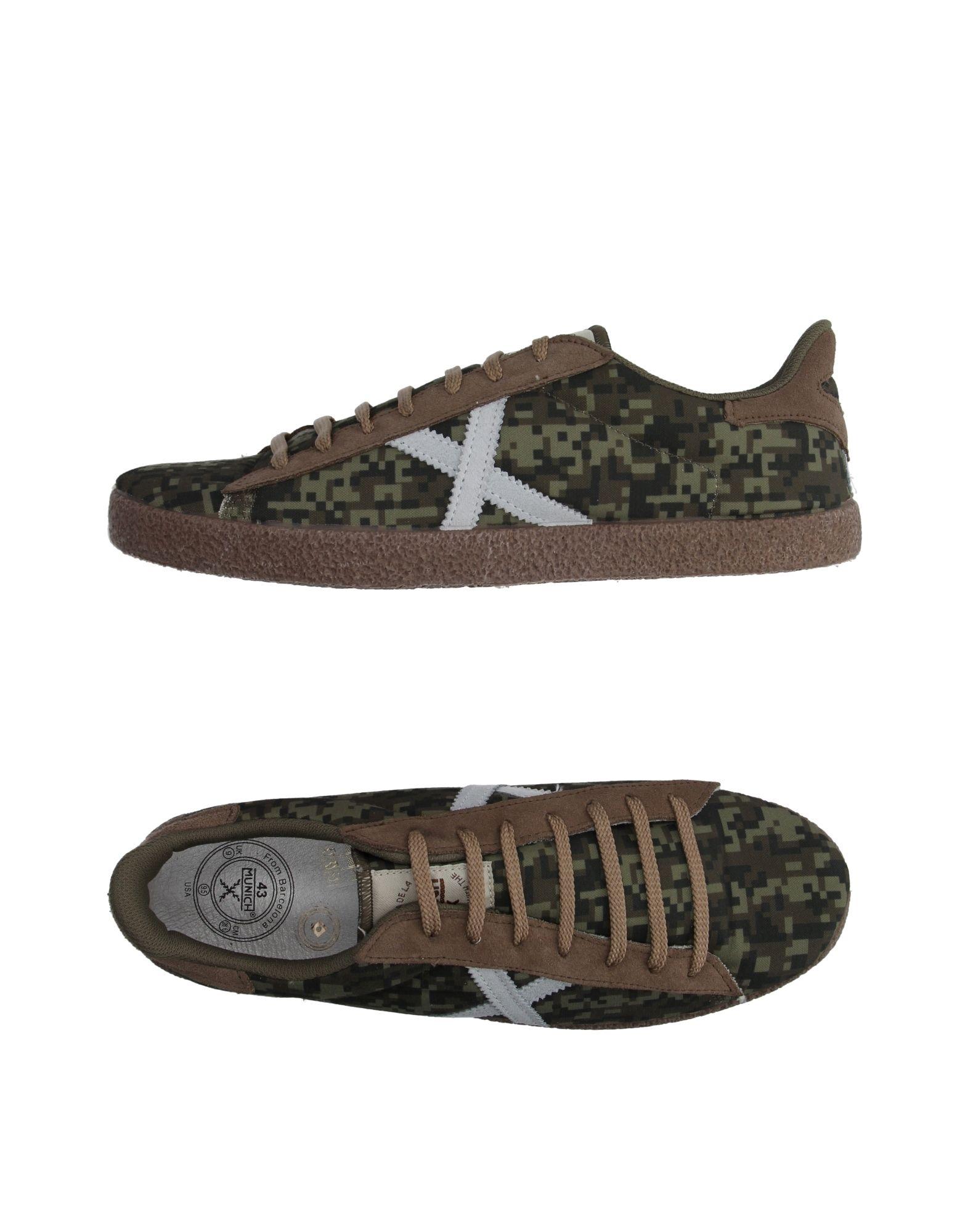 Sneakers Munich Uomo - 11061817WB elegante