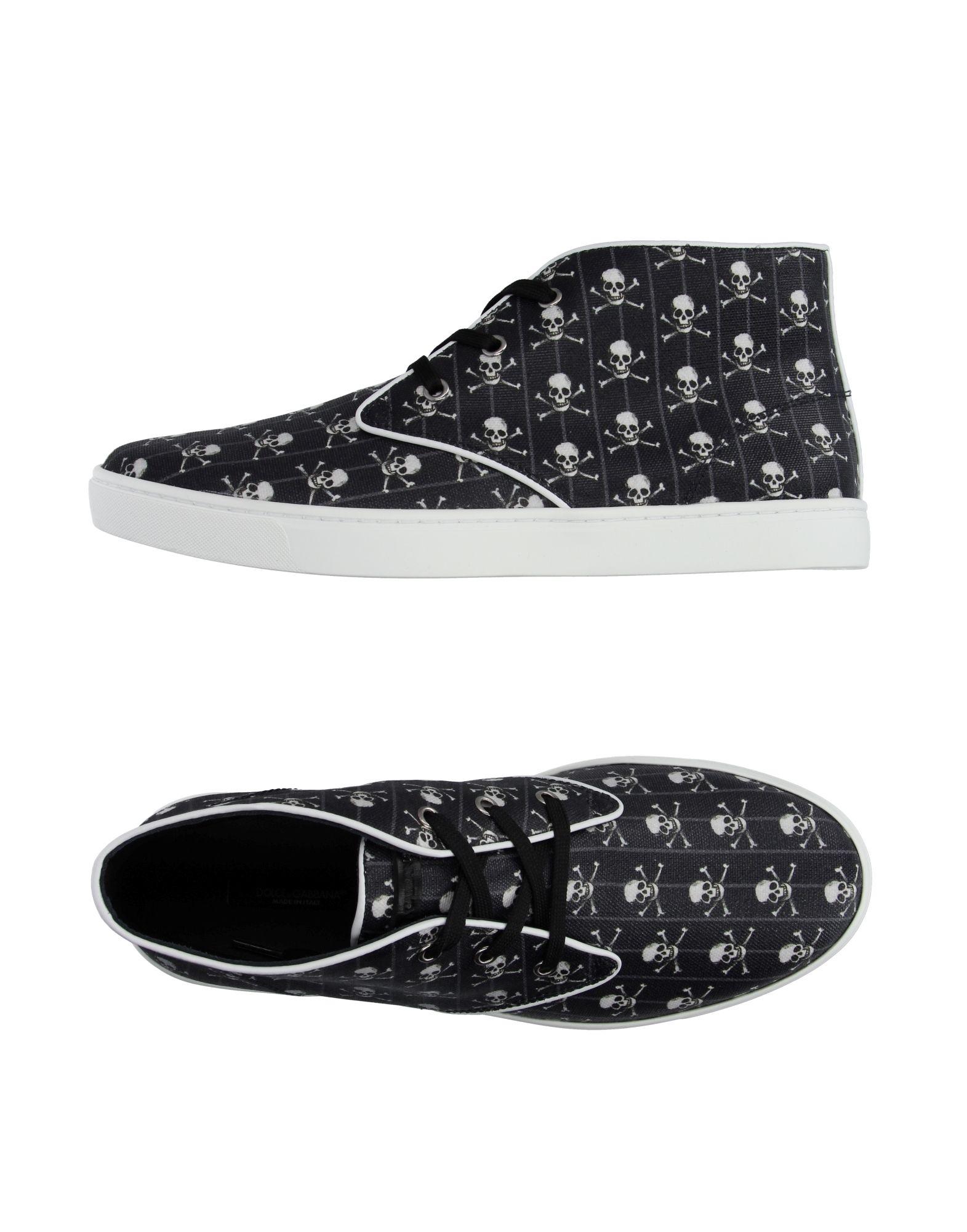 Dolce & Gabbana  Sneakers Herren  Gabbana 11061963FS ae7ed1