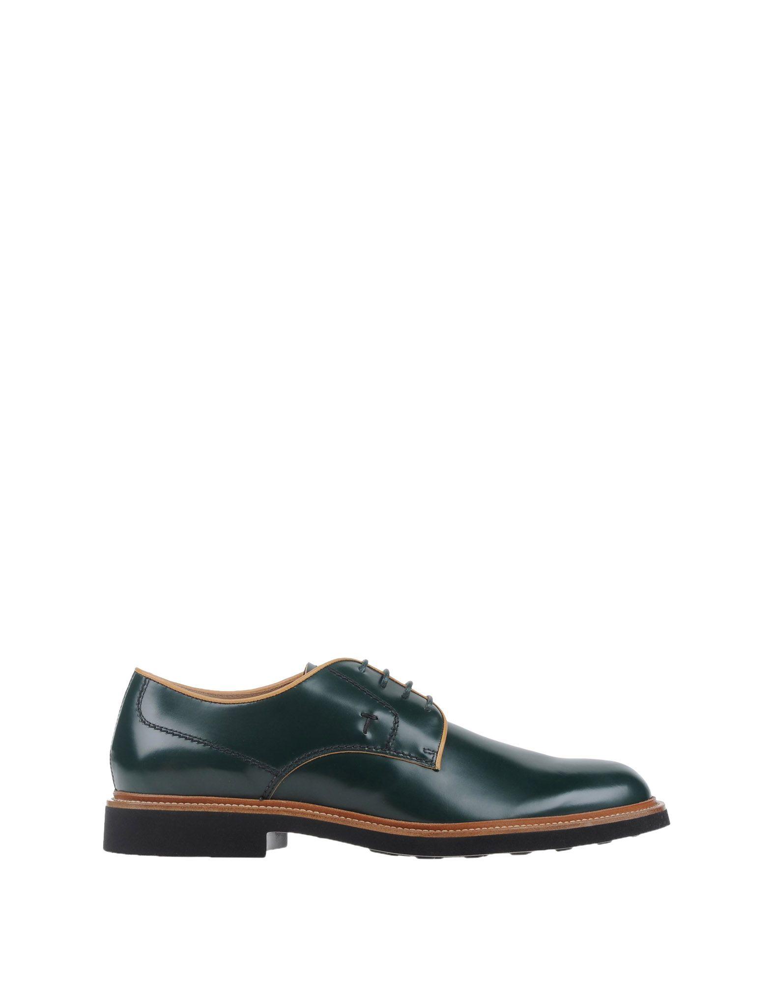 Tod's 11061997JM Schnürschuhe Herren  11061997JM Tod's Gute Qualität beliebte Schuhe a949ba