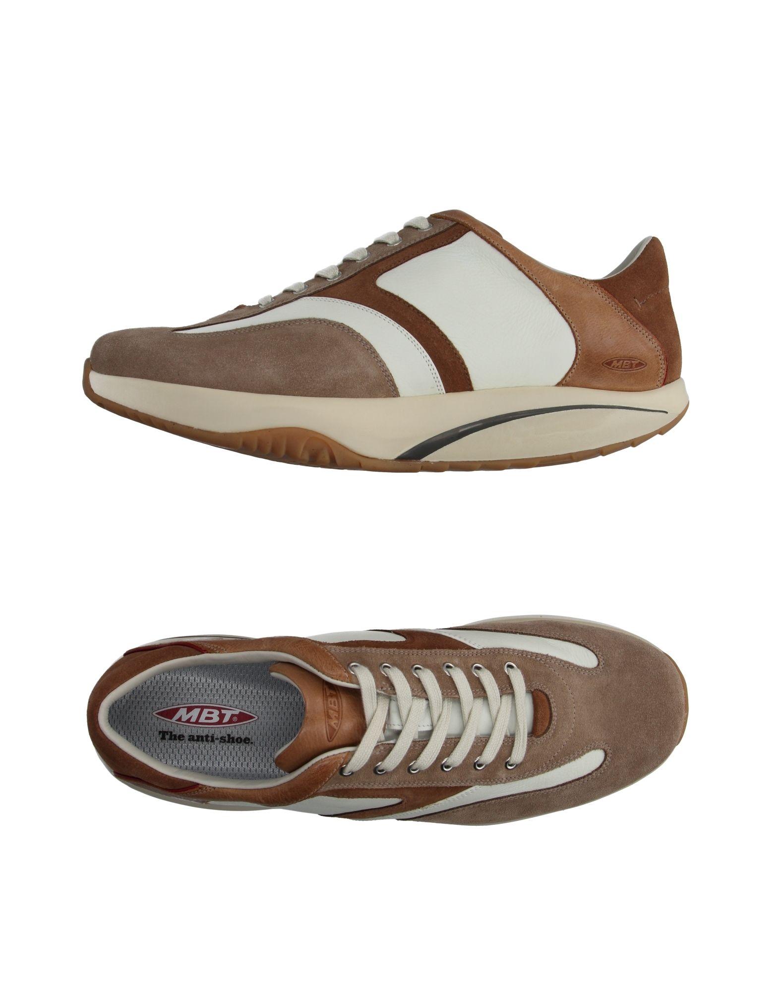 Sneakers Mbt Uomo - 11062113QX elegante