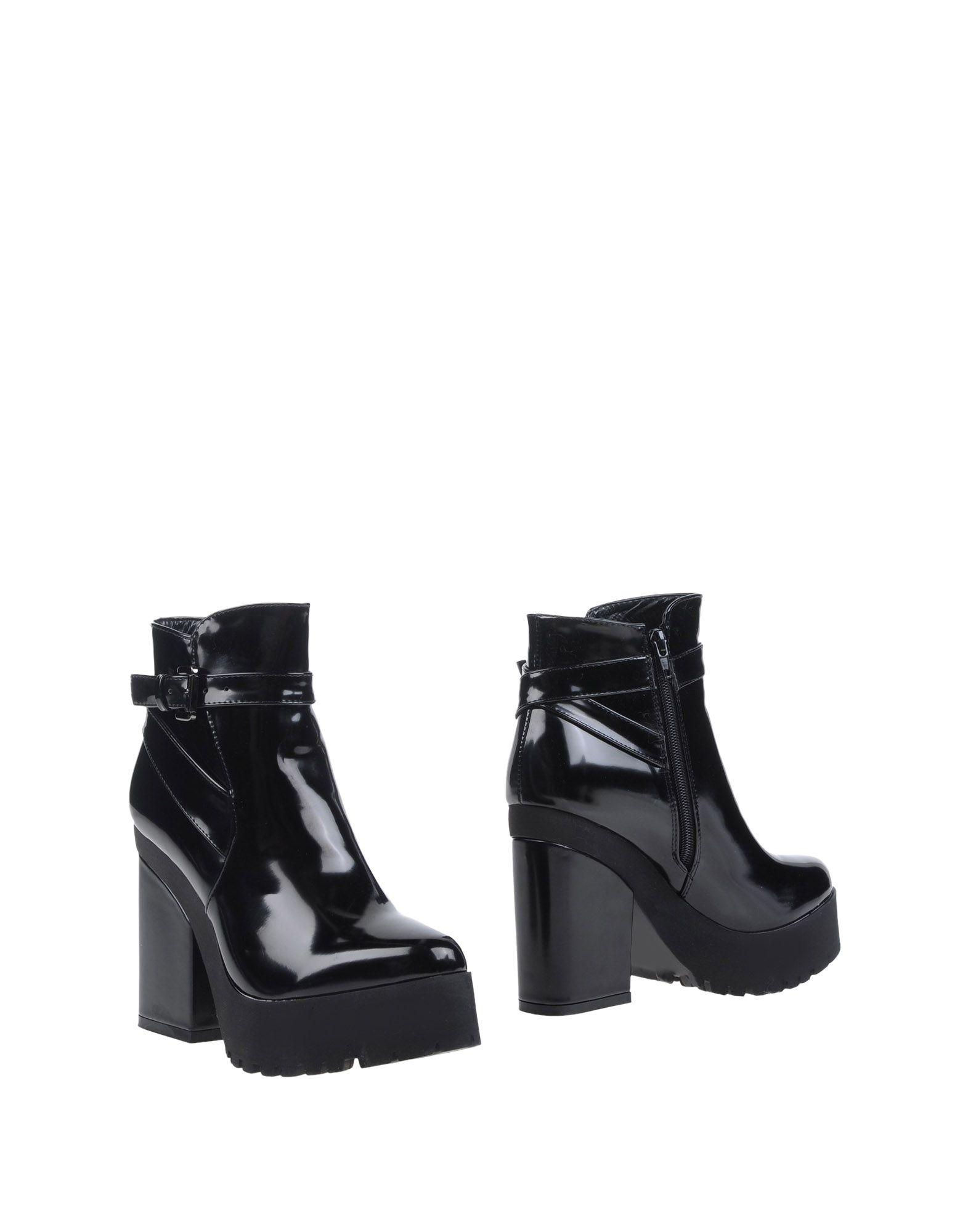 Police 883 Stiefelette Damen  11062161WD Gute Qualität beliebte Schuhe