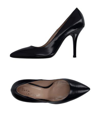 Cómodo y bien parecido Zapato De Salón Maria Maria Cristina Mujer - Salones Maria Maria Cristina - 11062195AW Azul oscuro 436f29
