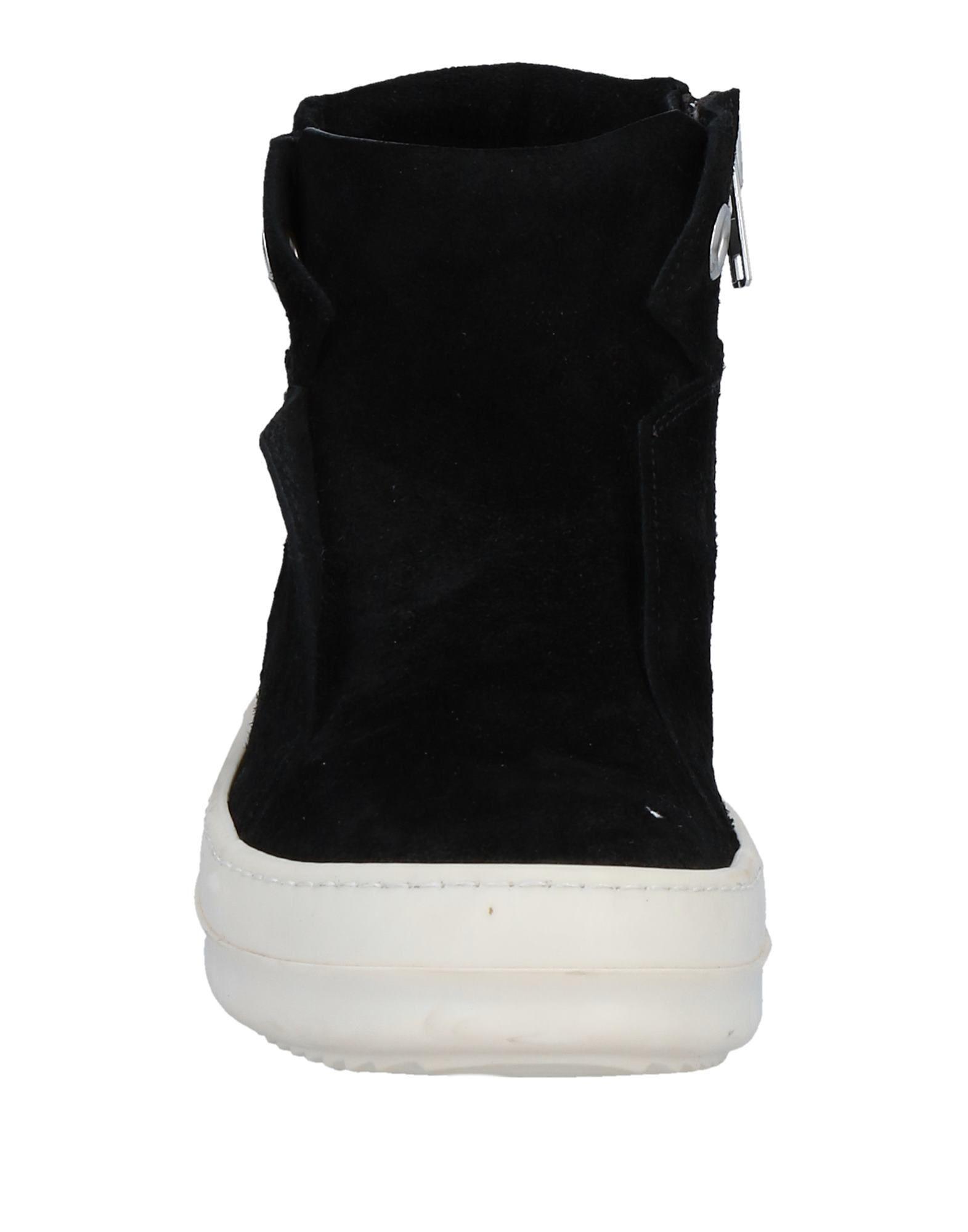 Rick  Owens Sneakers Damen  Rick 11062415QCGünstige gut aussehende Schuhe 4af3f5