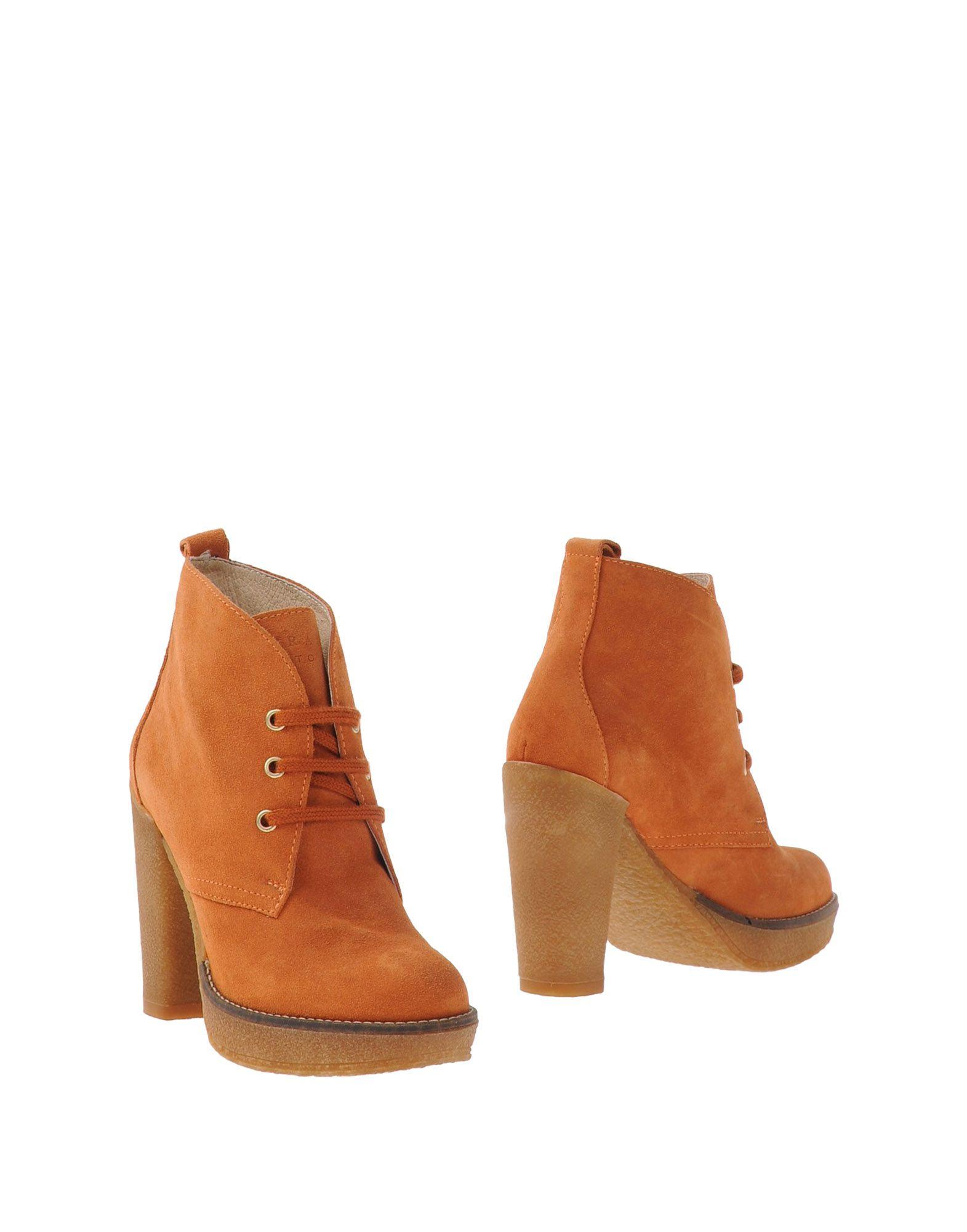 Gut um billige Schuhe Damen zu tragenSerafini Etoile Stiefelette Damen Schuhe  11062431BK ce0e23