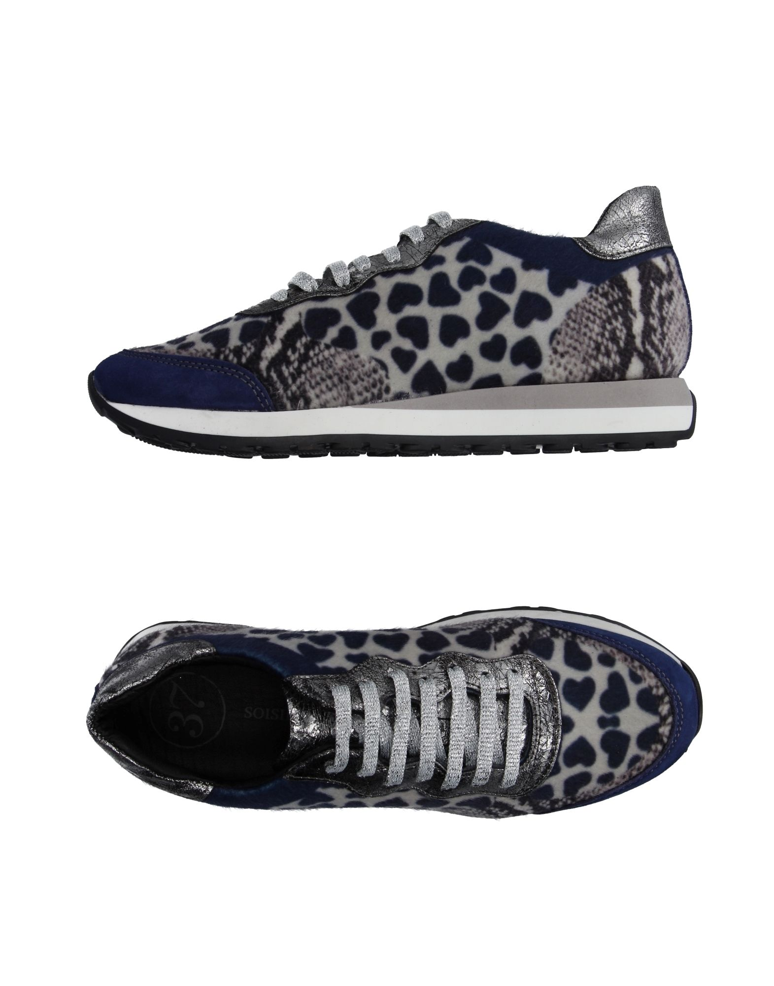 Sneakers Soisire Soiebleu Donna - 11062724MG