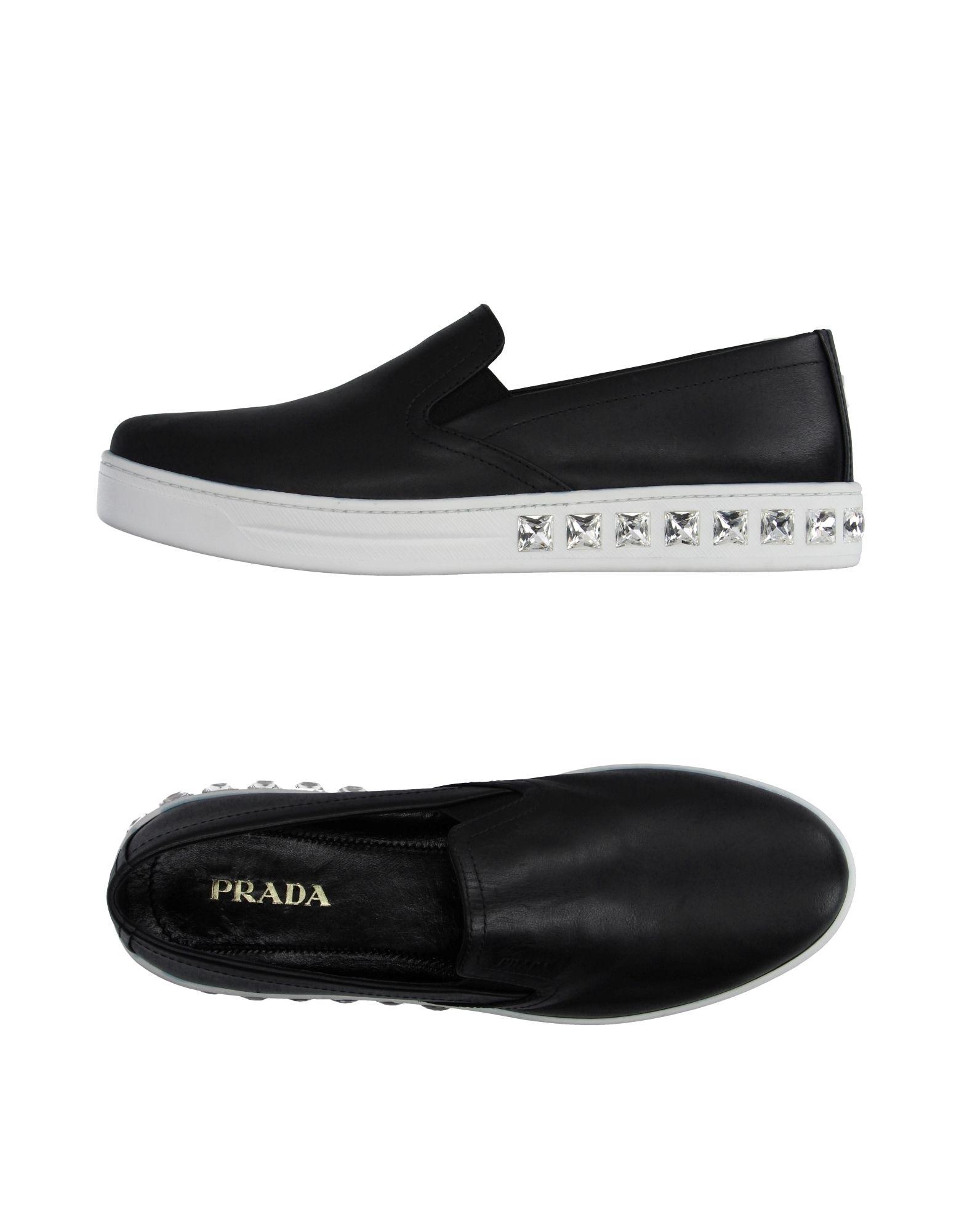 Sneakers Prada Donna - 11062781MN elegante