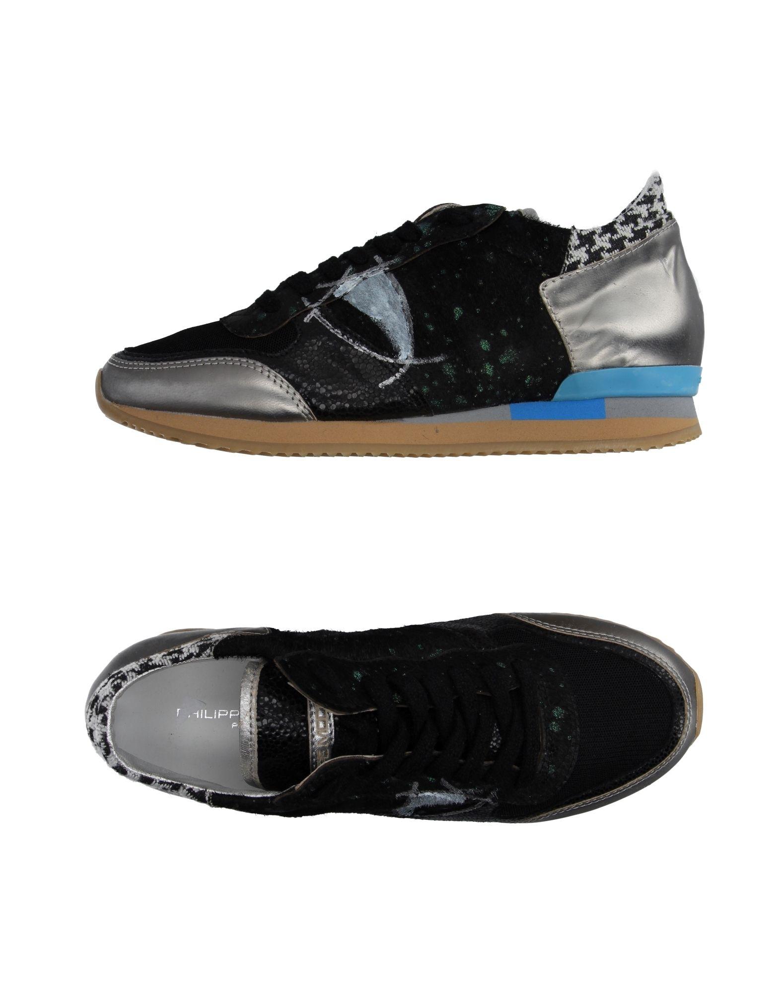 Philippe Model Sneakers Damen   Damen 11062952GU Neue Schuhe a57b4e