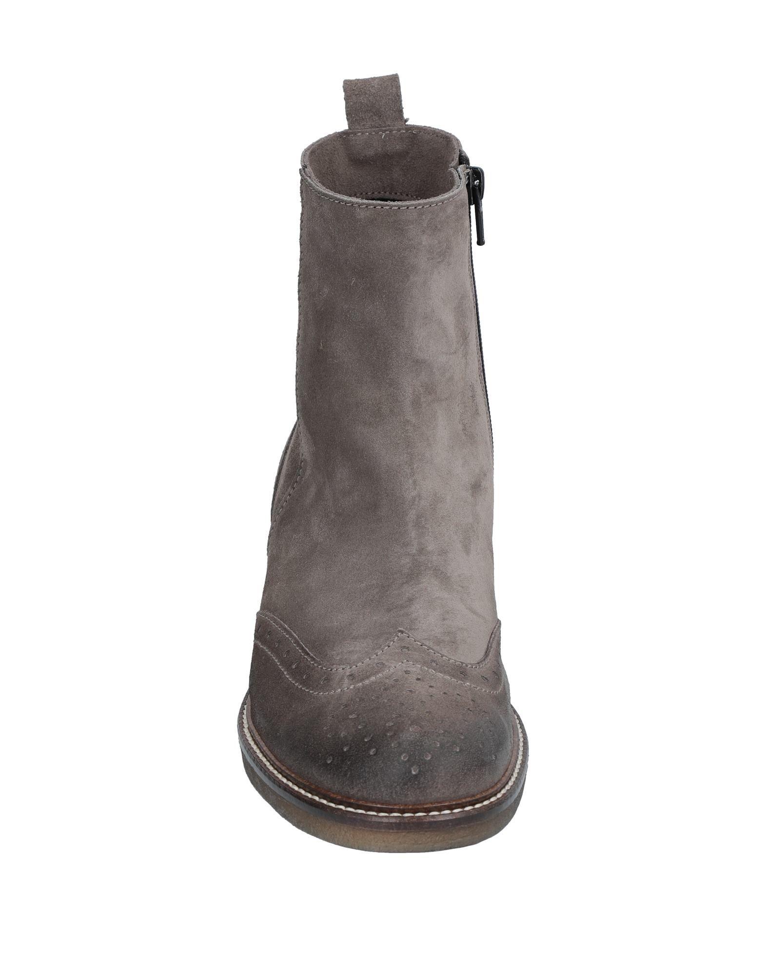 Gut tragenDonna um billige Schuhe zu tragenDonna Gut Più Stiefelette Damen  11063185SM b77be2