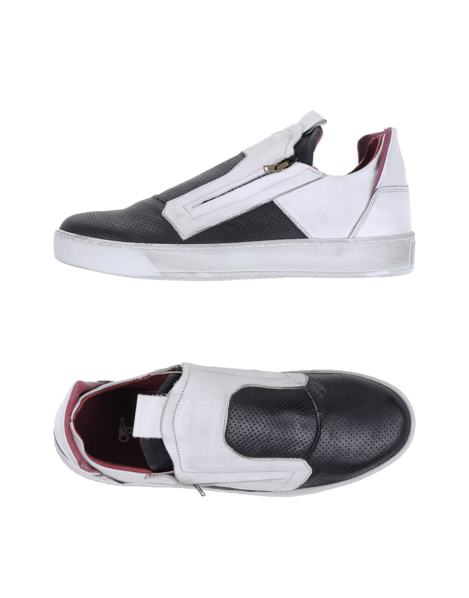 Sneakers Marcel Martillo Homme - Sneakers Marcel Martillo sur