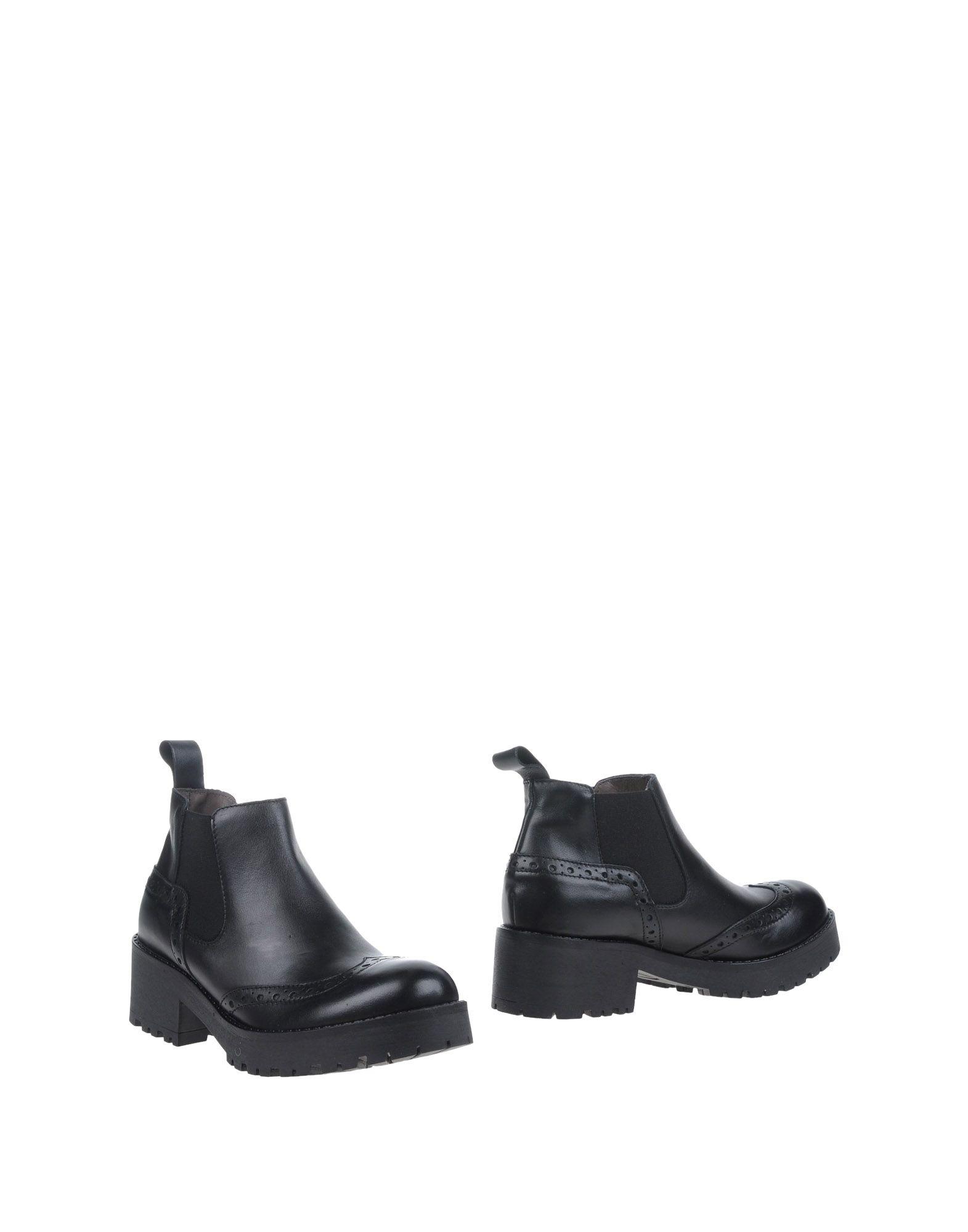 Lilimill Chelsea Boots Damen  11064039QJ Gute Qualität beliebte Schuhe