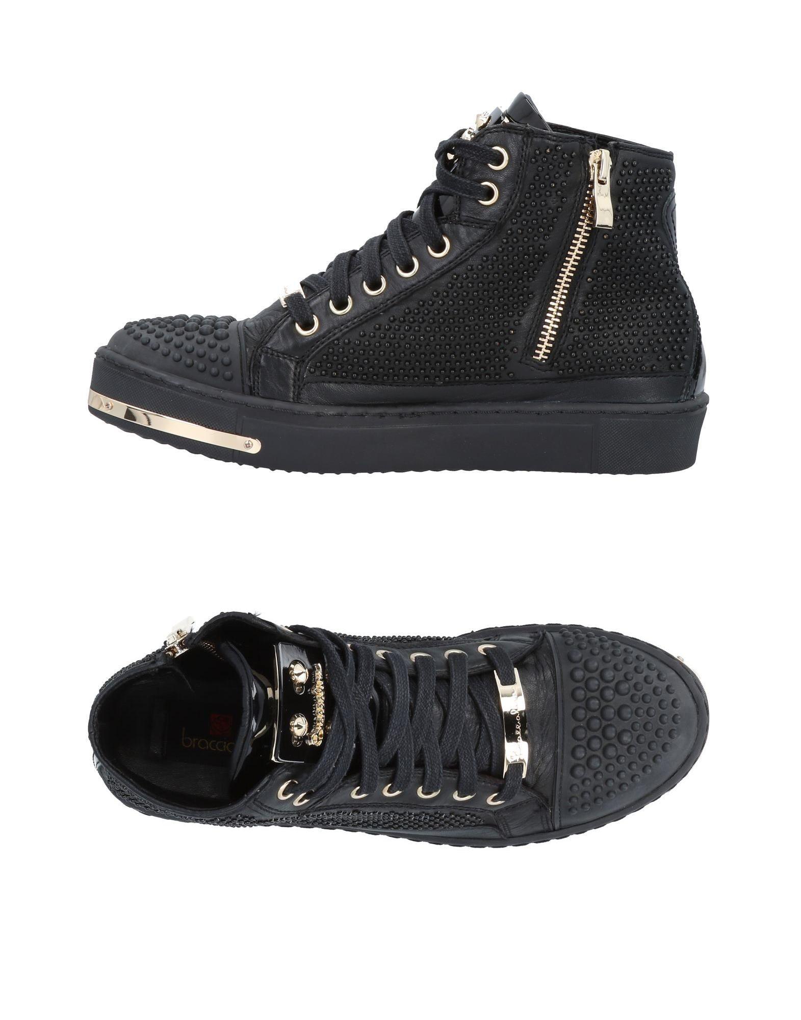 Gut tragenBraccialini um billige Schuhe zu tragenBraccialini Gut Sneakers Damen  11064095OD e4ebad