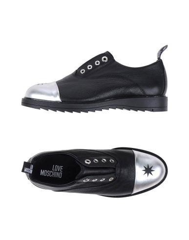 FOOTWEAR - Loafers on YOOX.COM Love Moschino 4mMCXv2f