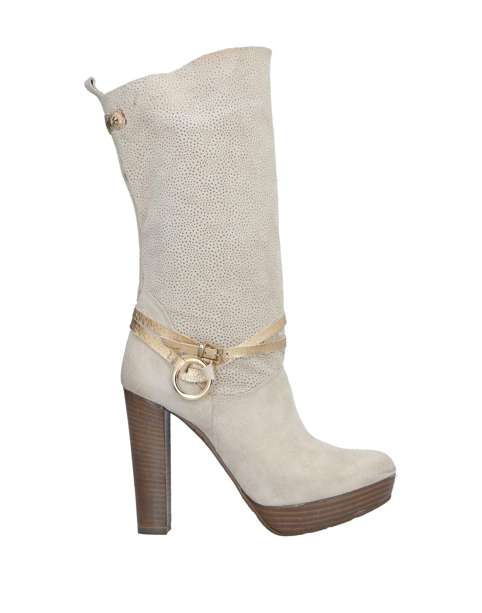 Lorenzo Mari Stiefelette Damen  11064234AO Gute Qualität beliebte Schuhe