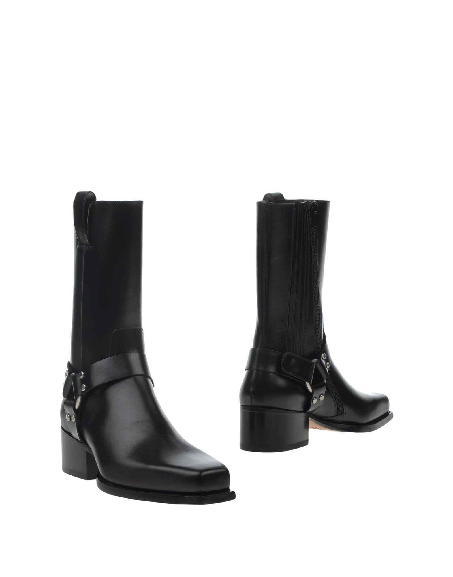 Dsquared2 Stiefelette Herren Herren Stiefelette  11064828IT Gute Qualität beliebte Schuhe cef2da
