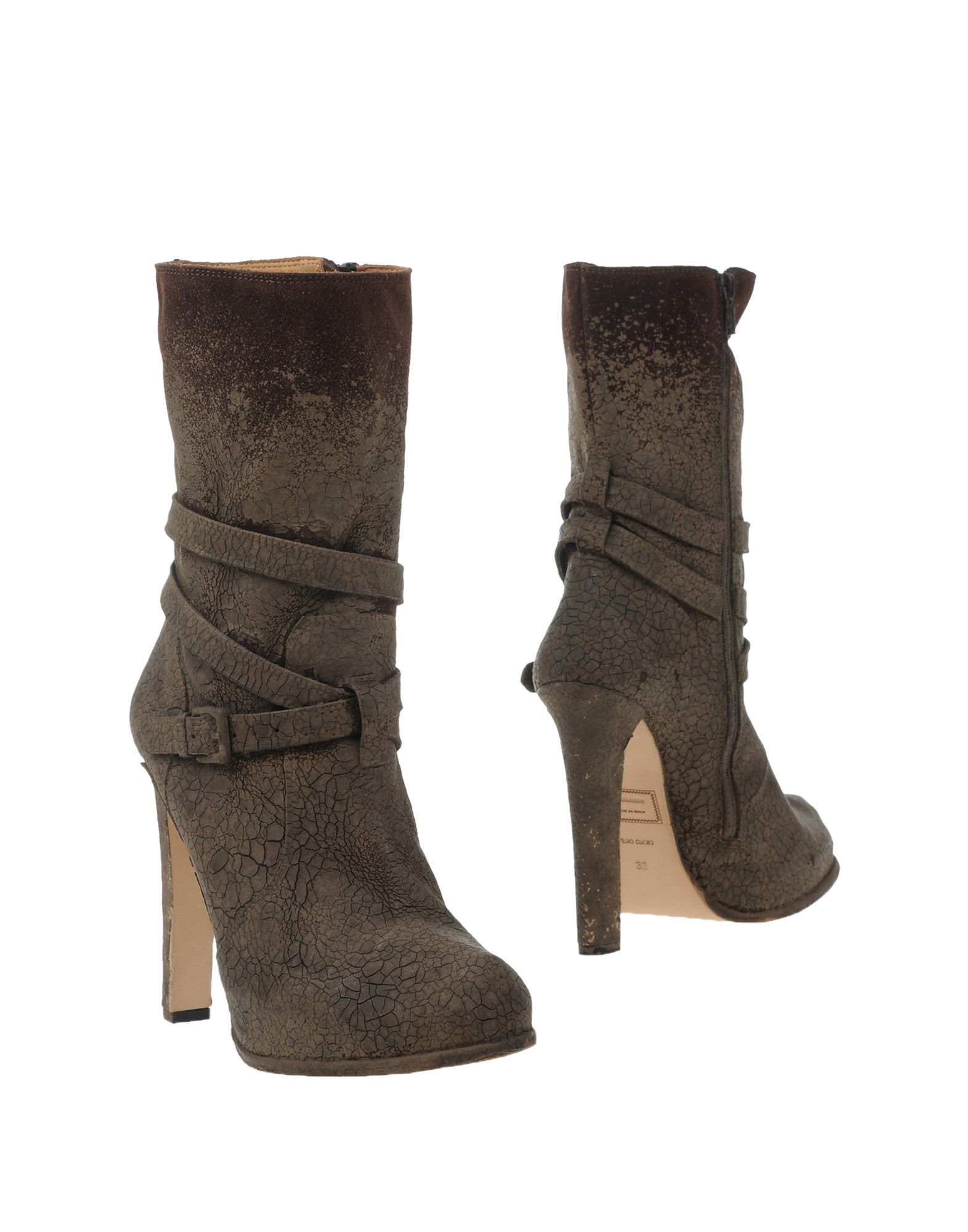 Dsquared2 Ankle Boot - Women Dsquared2 Ankle Boots - online on  Australia - Boots 11064861UD 0be0d2