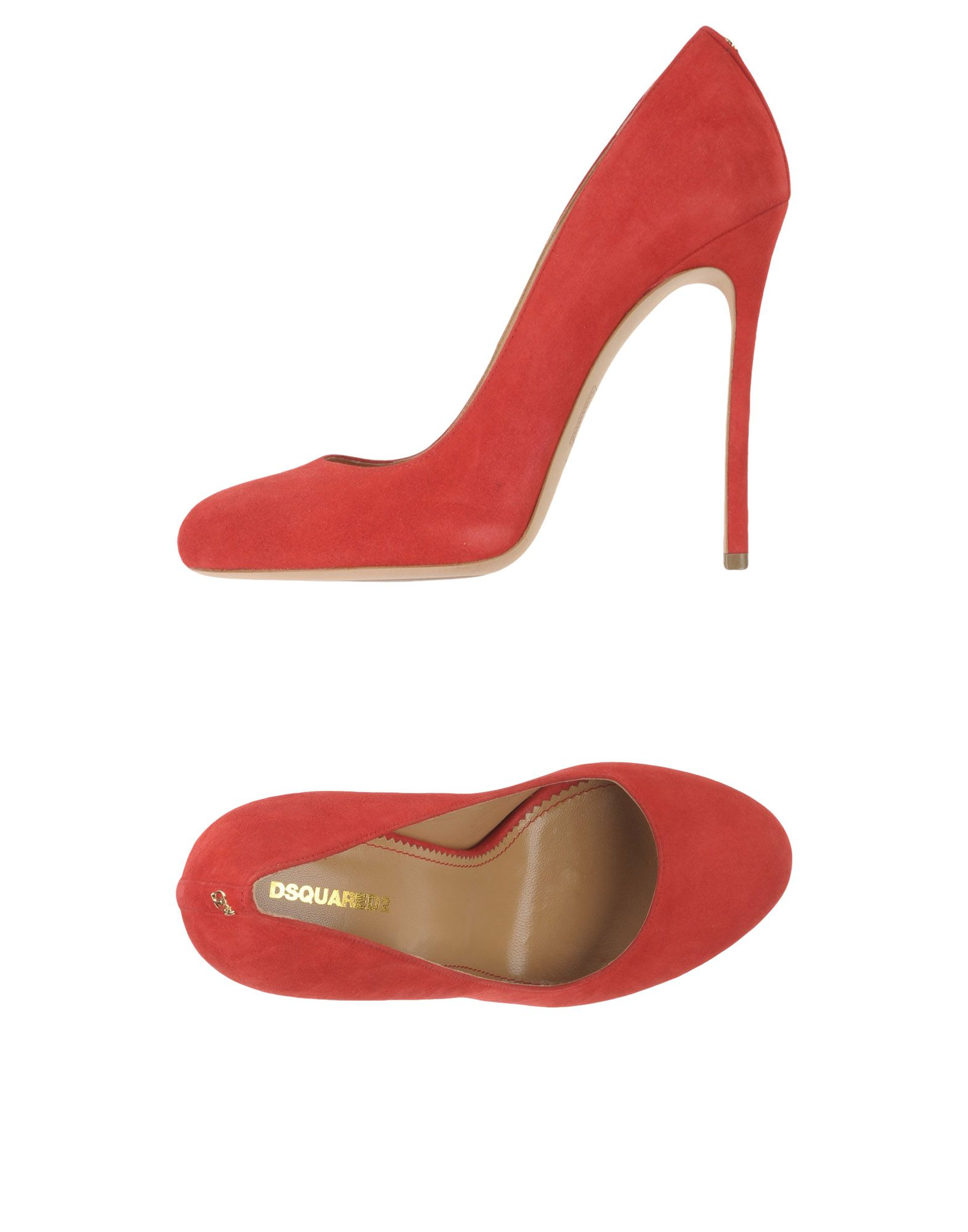 Rabatt Schuhe Dsquared2 Pumps Damen  11064892QV