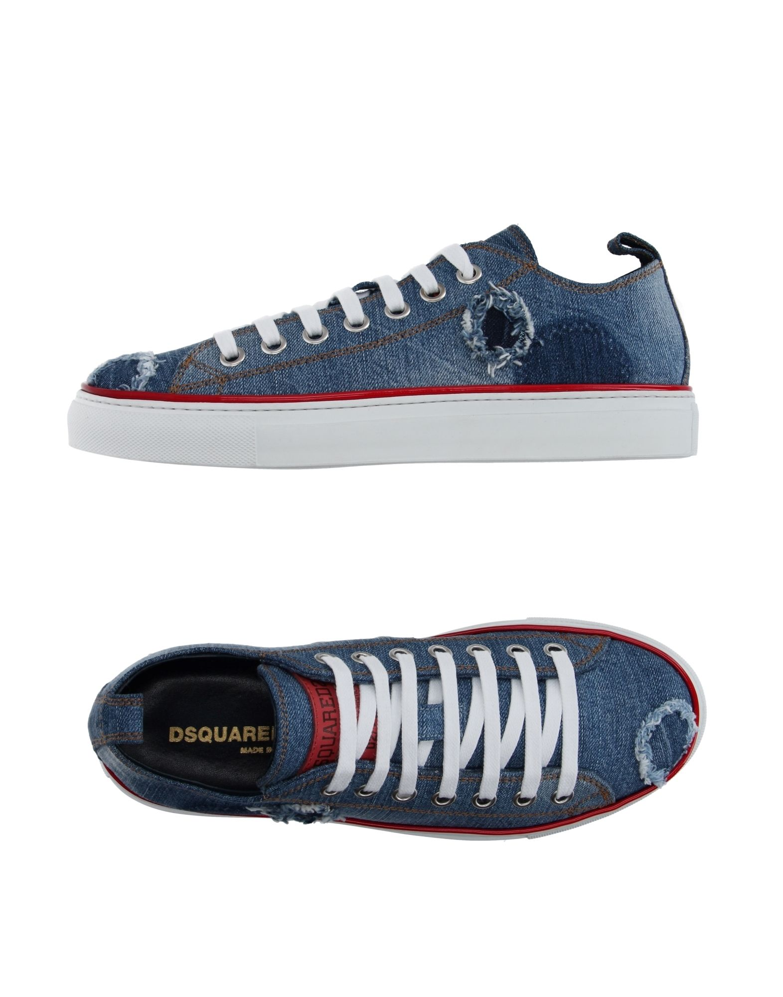 Dsquared2 Dsquared2  Sneakers Herren  11065129VR a81efd