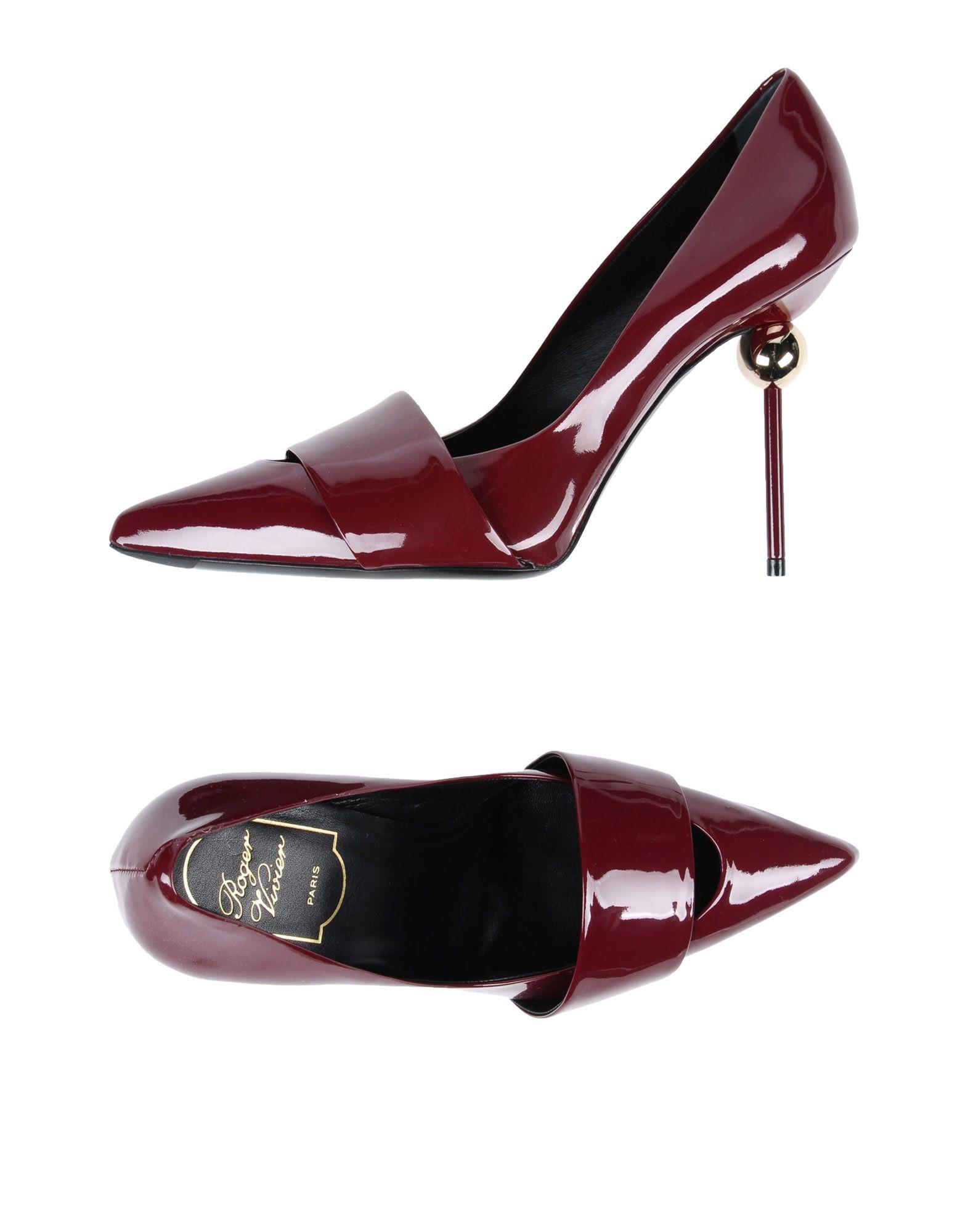 Roger  Vivier Pumps Damen  Roger 11065150MCGünstige gut aussehende Schuhe 63af6e