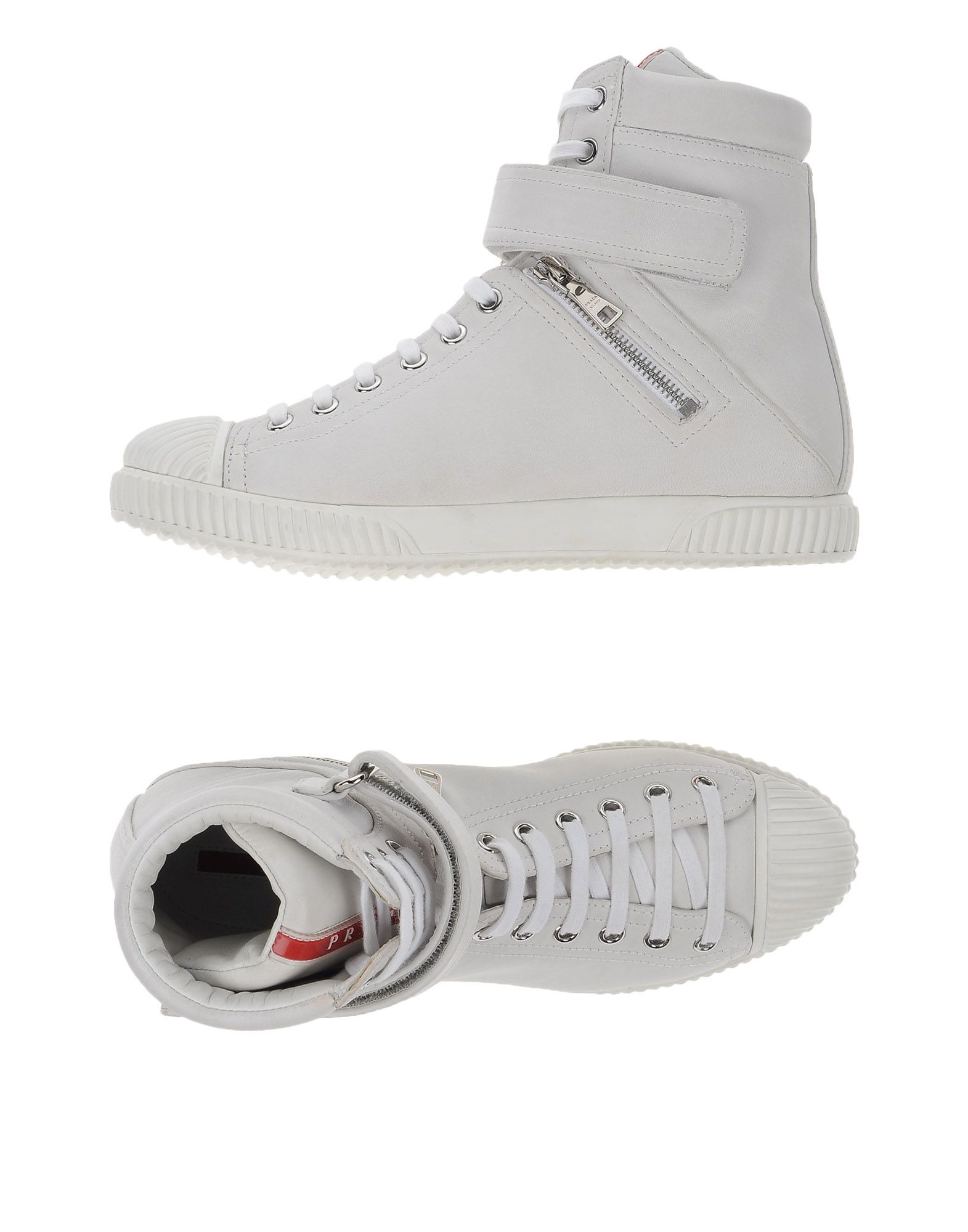 Prada Sport Sneakers Damen Damen Damen  11065504EN Beliebte Schuhe 521096