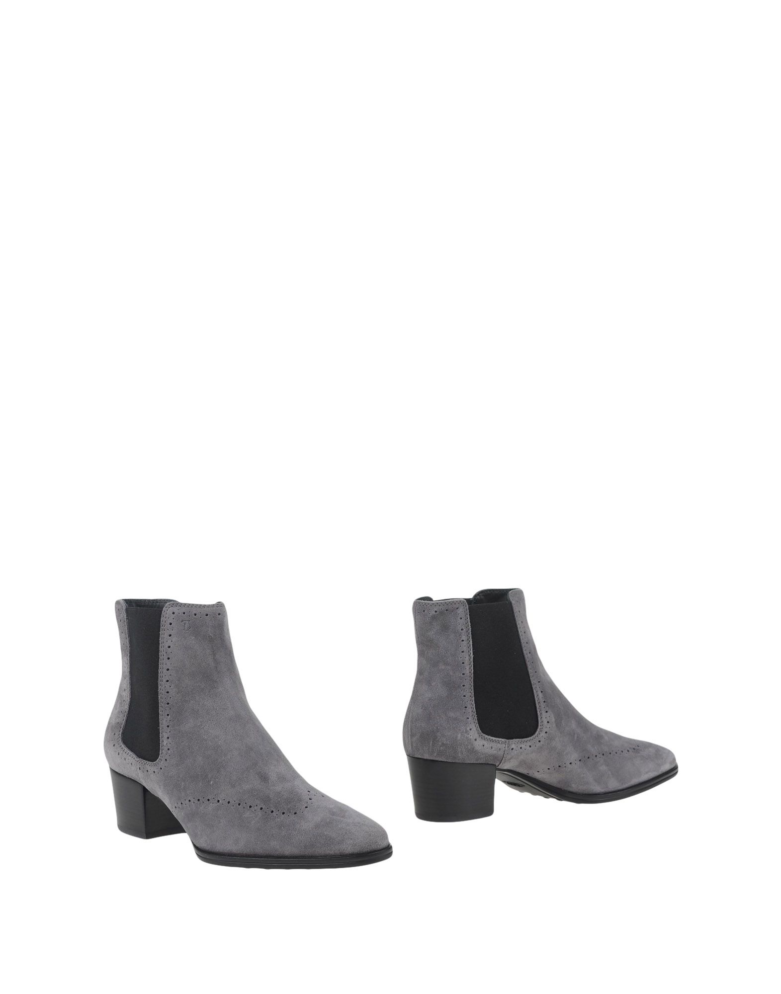 Rabatt Chelsea Schuhe Tod's Chelsea Rabatt Boots Damen  11065506OX 941e89