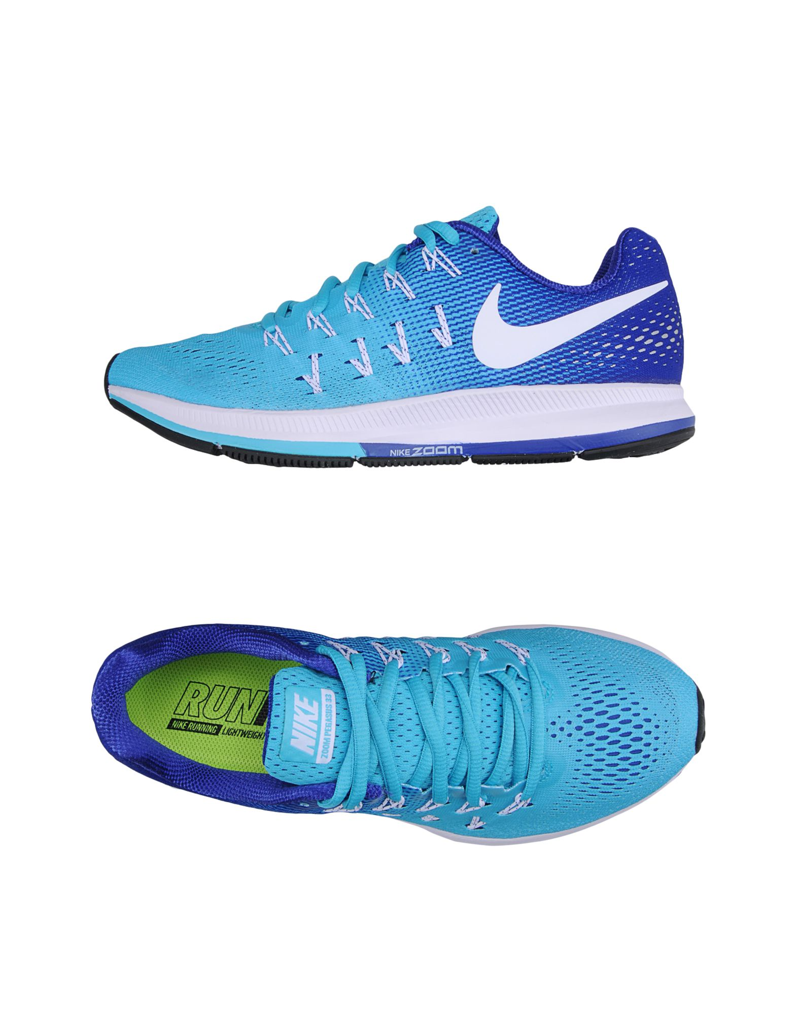 Gut um billige Schuhe zu tragenNike Wmns Nike Air Zoom Pegasus 33  11065602AO