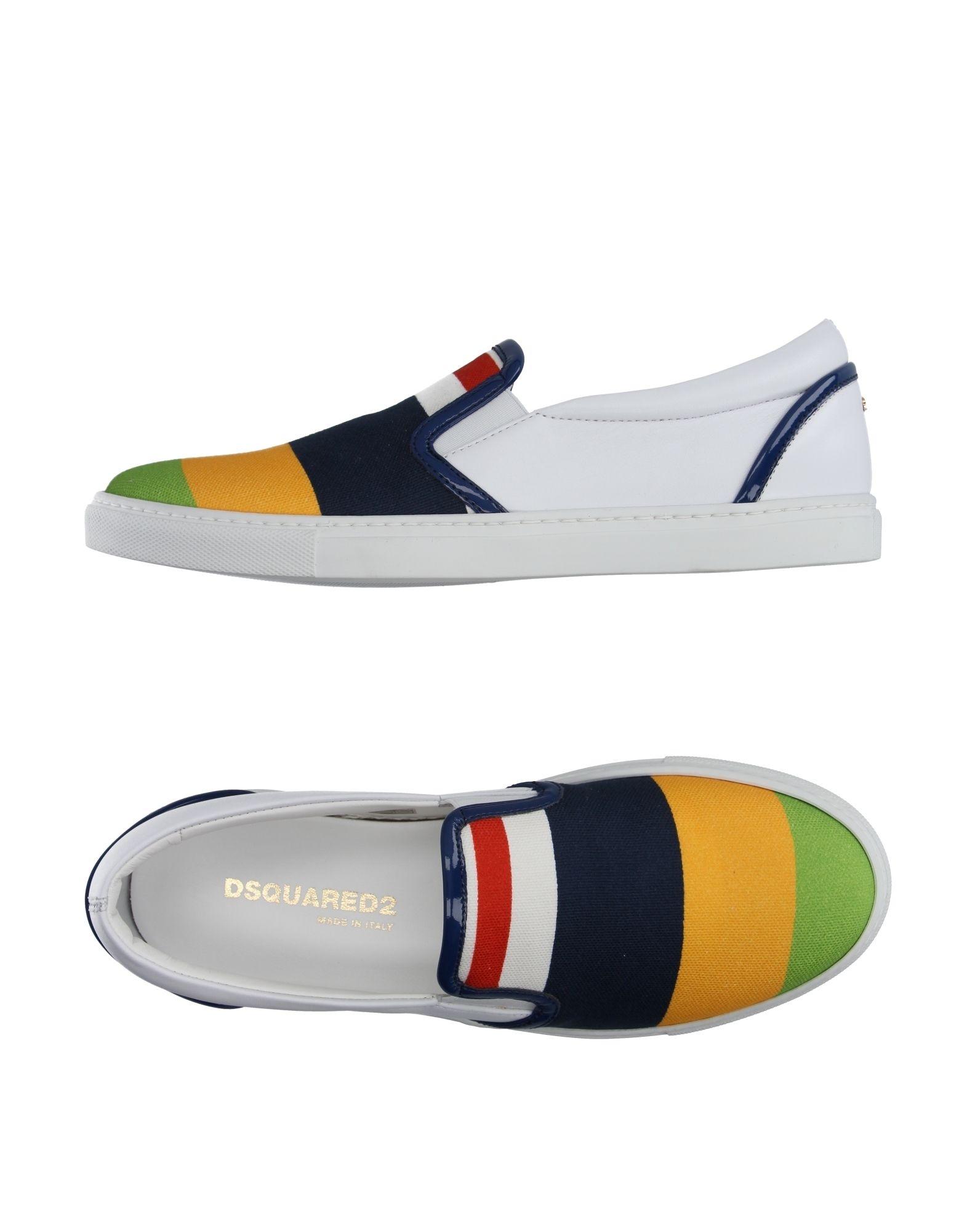 Moda Sneakers Dsquared2 Donna Donna Dsquared2 - 11066422JA 98c1f4