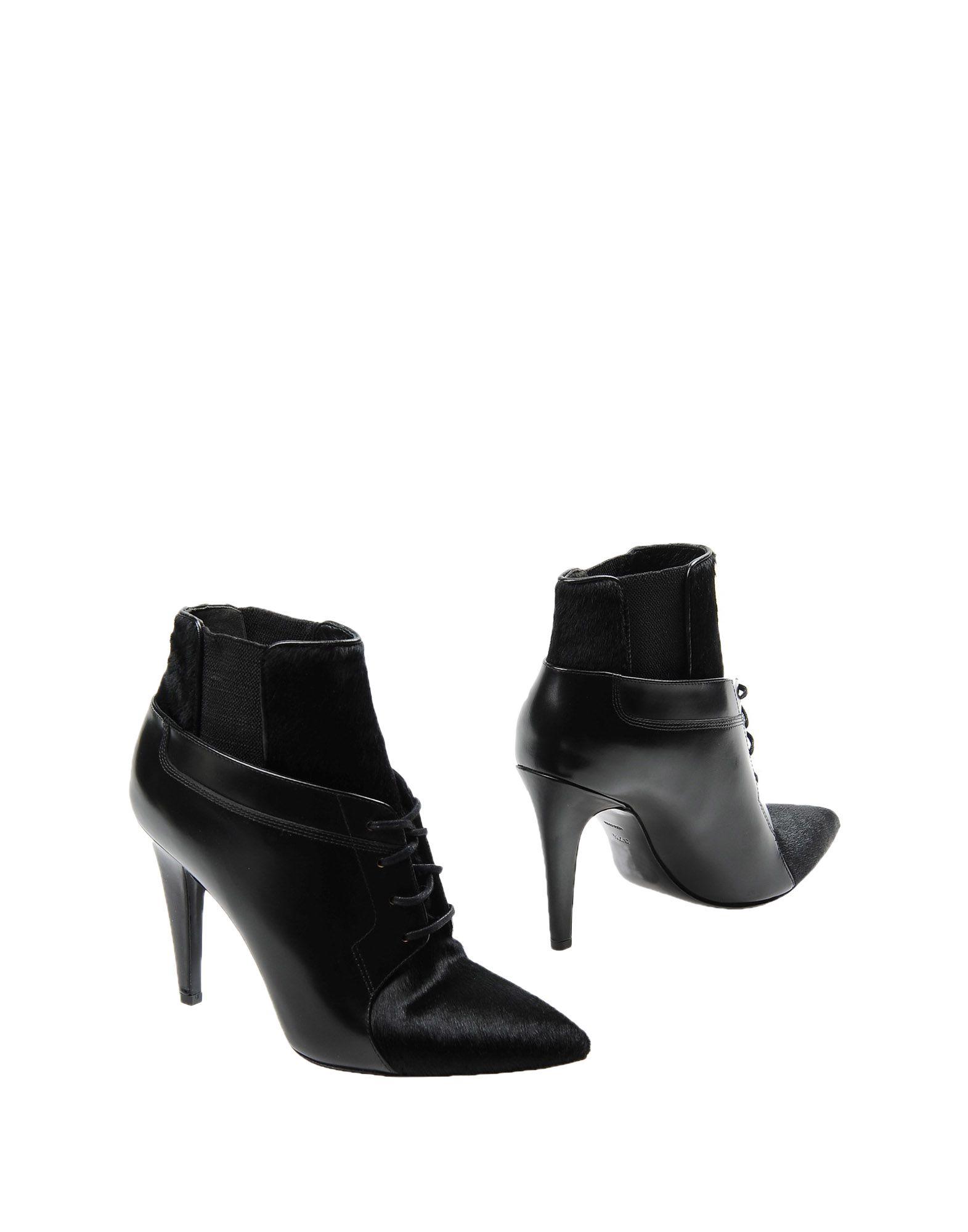 Alexander Wang Stiefelette Damen  11066489HQGut aussehende strapazierfähige Schuhe