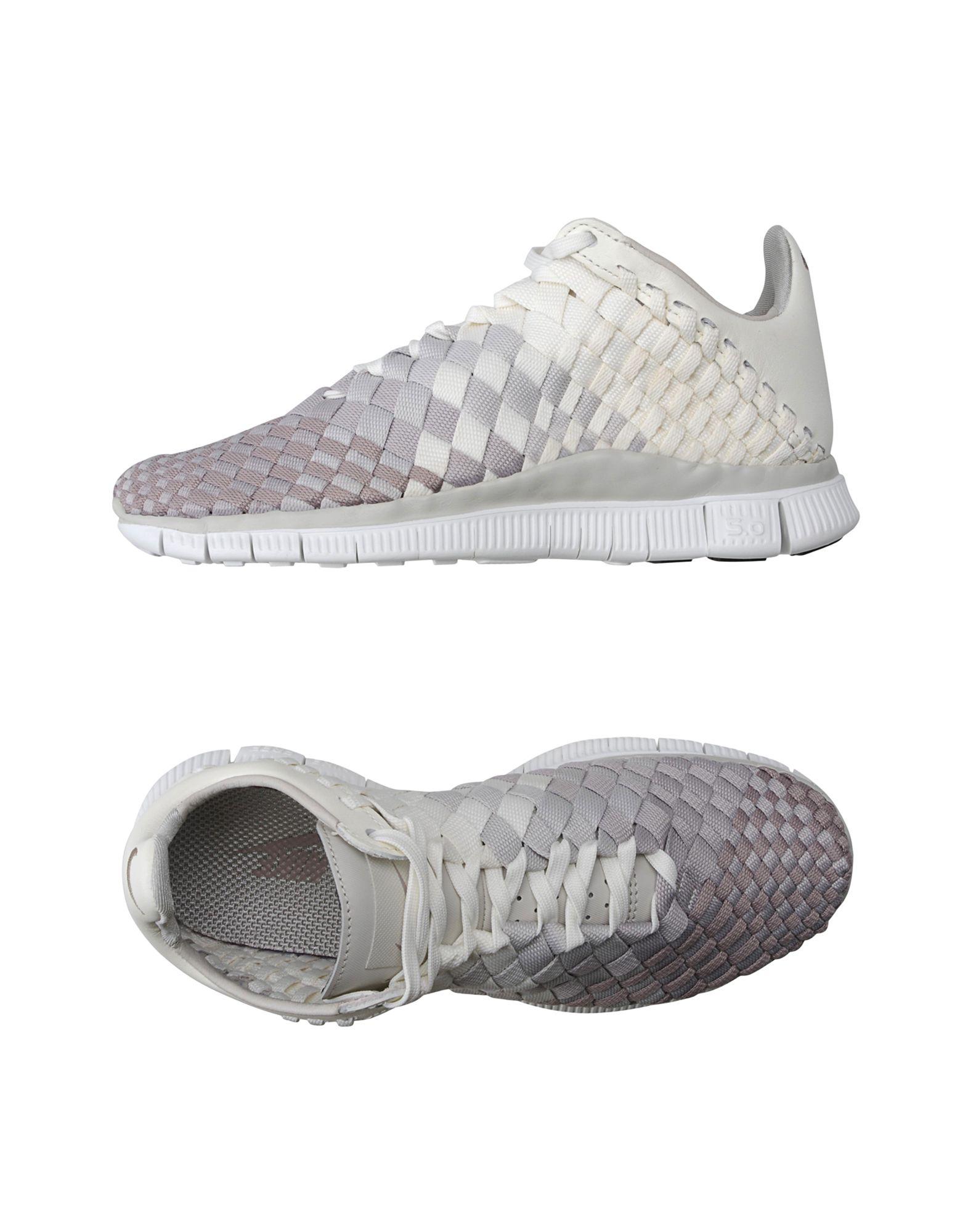 Sneakers Nike W Nike Free Inneva Woven - Femme - Sneakers Nike sur