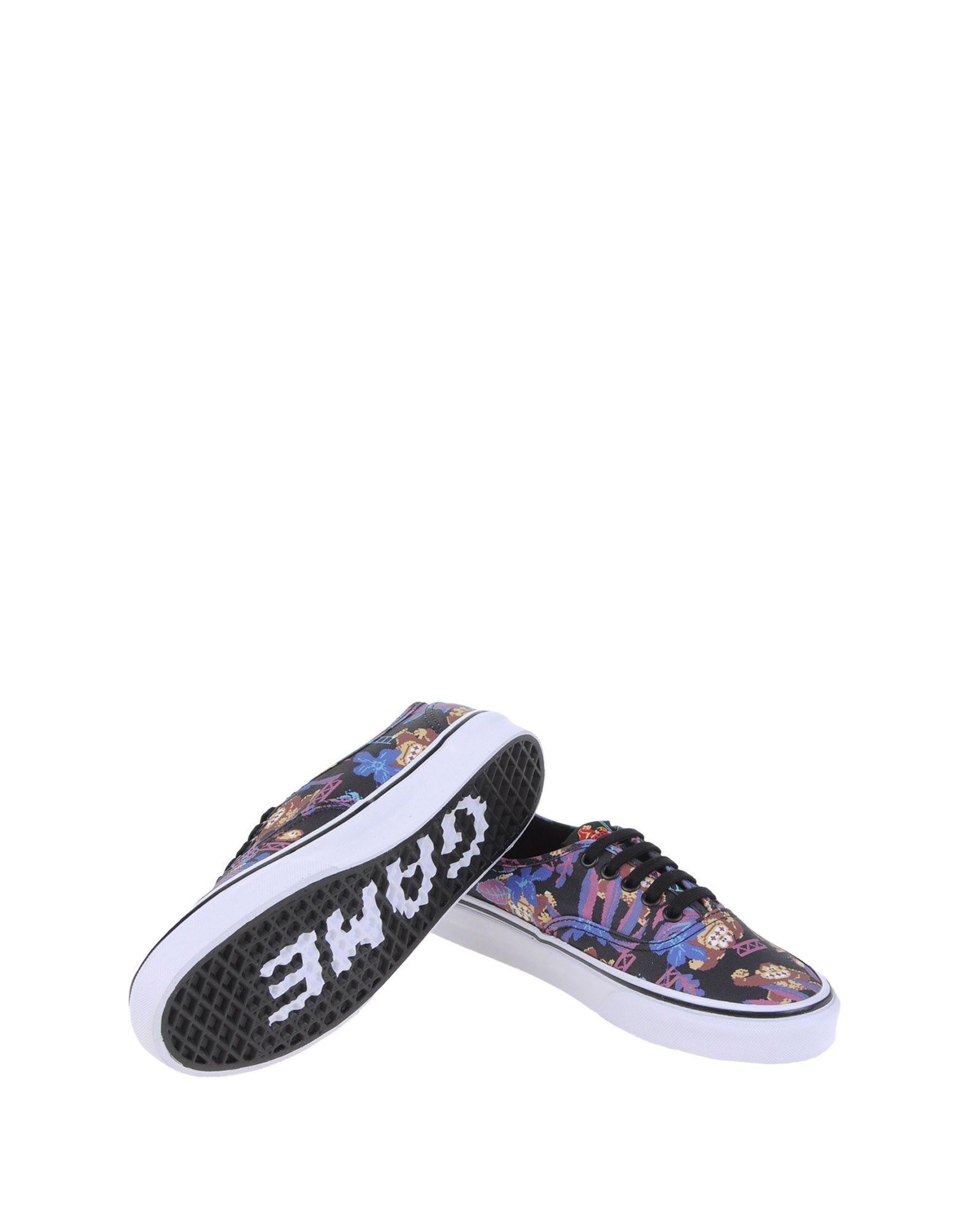 Vans 11066782SI U Authentic Nintendo Donkey Kong  11066782SI Vans Gute Qualität beliebte Schuhe b4def3
