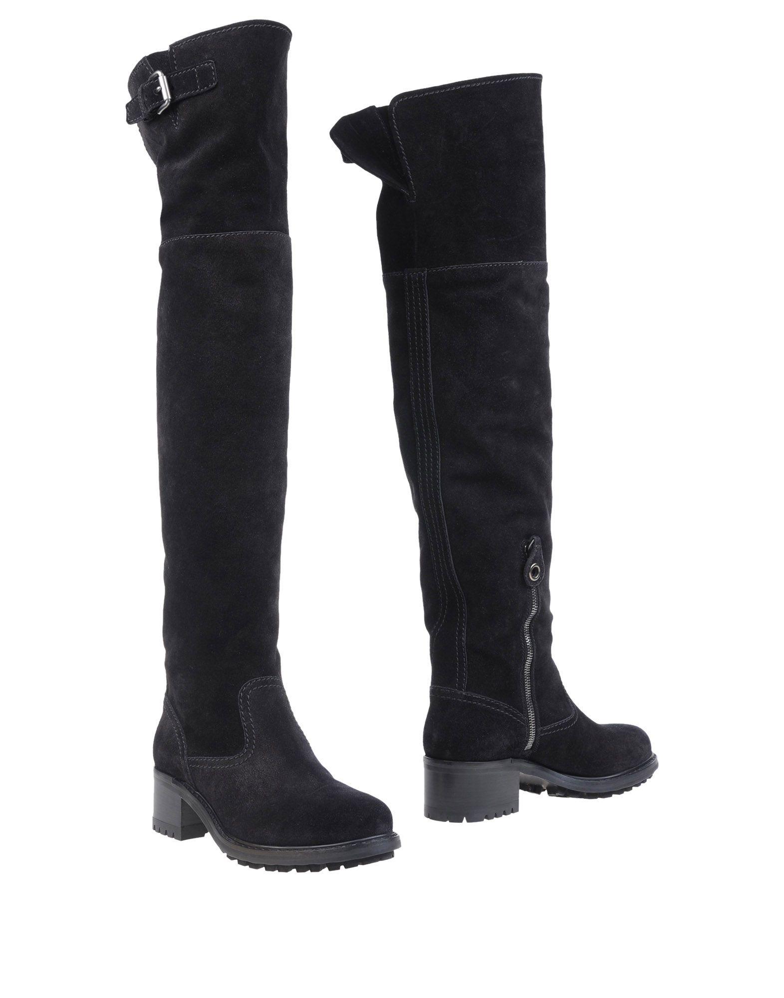 Haltbare Mode billige Schuhe Carshoe Stiefel Damen  11066895PH Heiße Schuhe