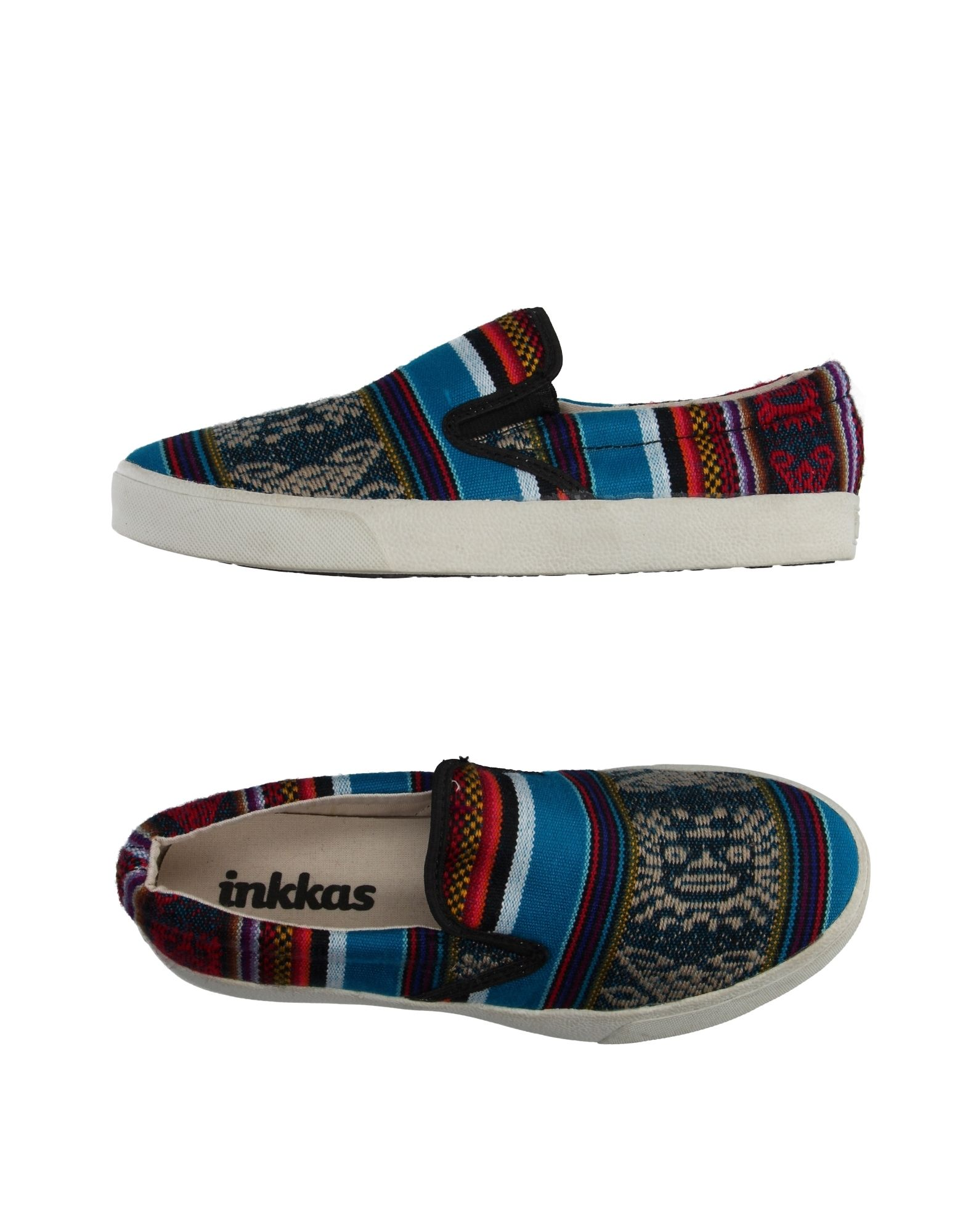 Haltbare Mode billige Schuhe Inkkas Sneakers Damen  11066977SU Heiße Schuhe