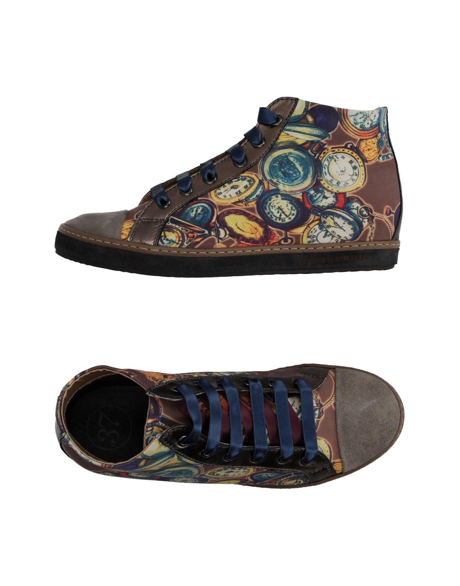 Soisire on Soiebleu Sneakers - Women Soisire Soiebleu Sneakers online on Soisire  Canada - 11067094JP ba96a9
