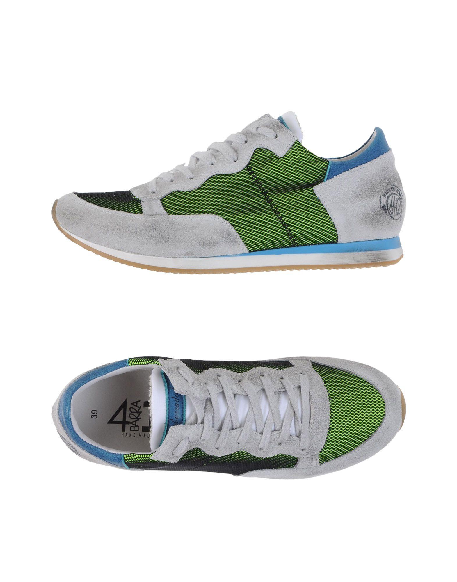 Quattrobarradodici Sneakers Damen  11067158VX 11067158VX 11067158VX Gute Qualität beliebte Schuhe 8bb75d