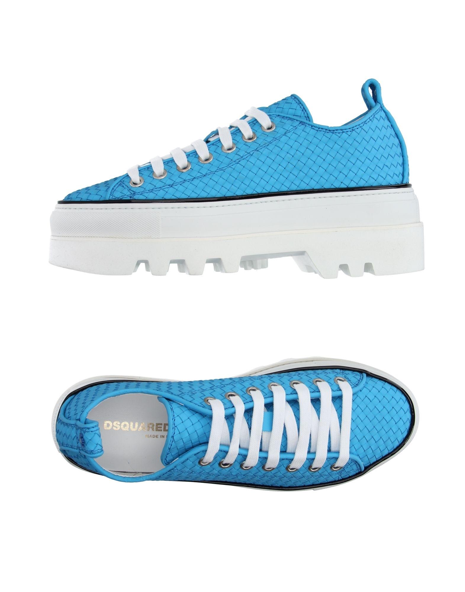 Dsquared2 Sneakers Herren Herren Sneakers  11067394DI f3d187