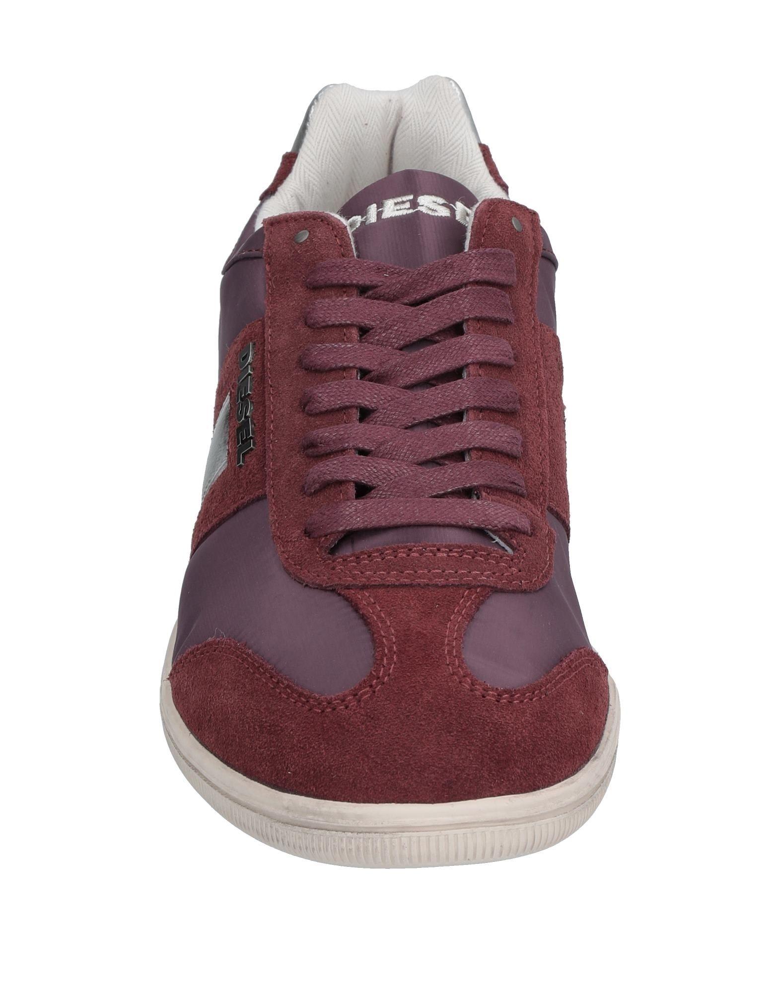 Diesel Sneakers Herren  Schuhe 11067456PB Heiße Schuhe  074987