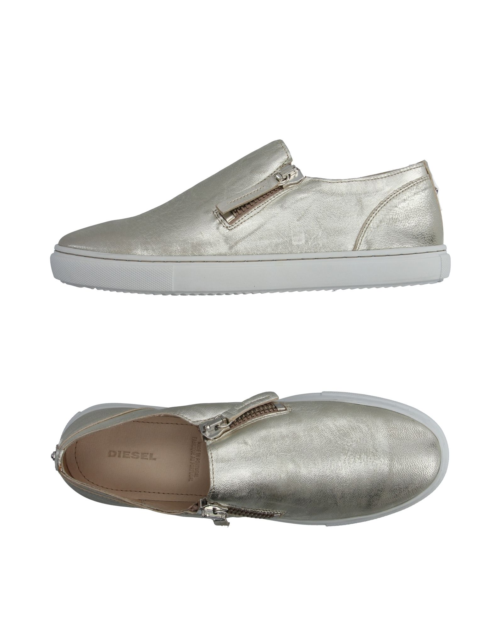 Gut um billige Damen Schuhe zu tragenDiesel Sneakers Damen billige  11067510RT 90d292
