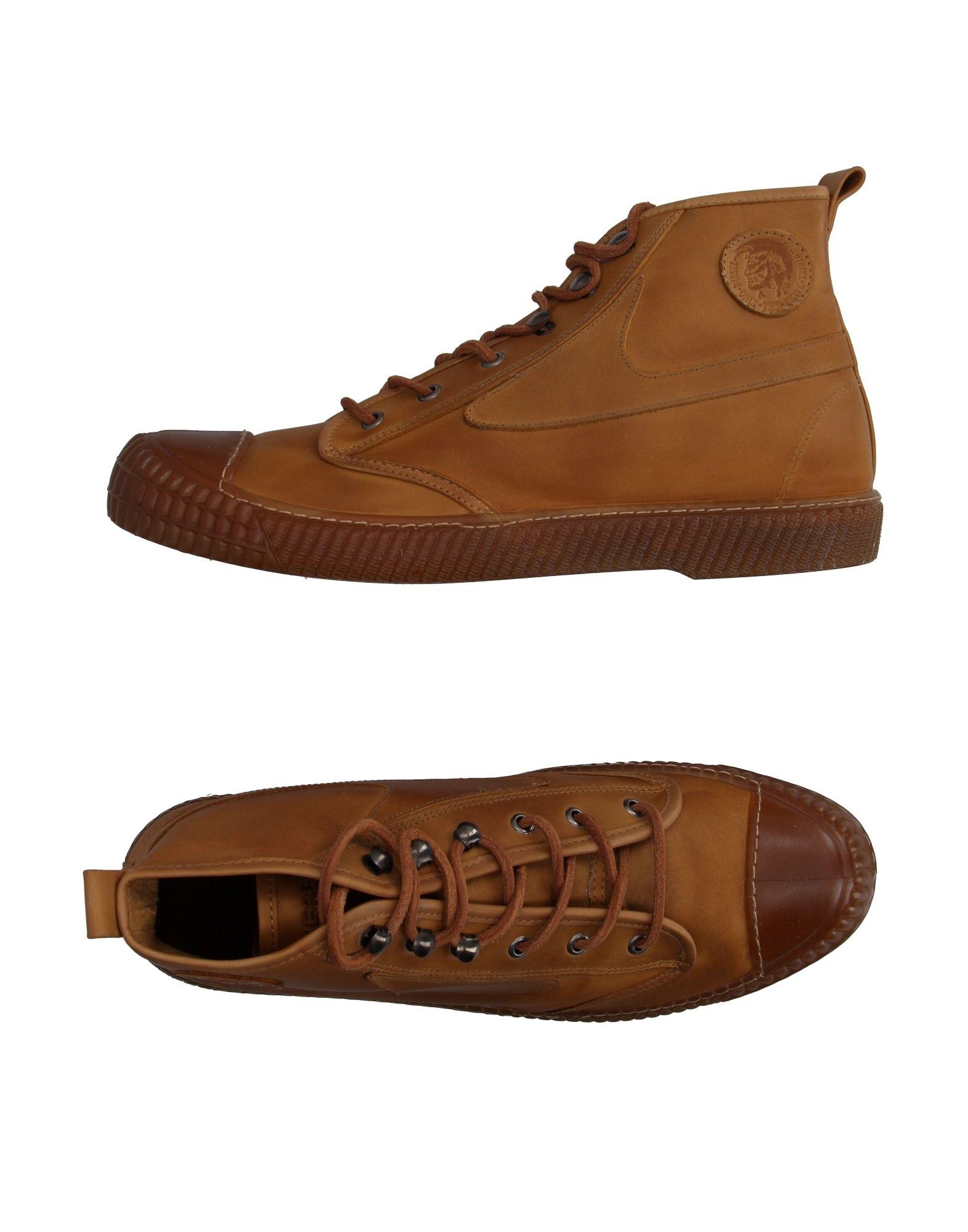 Rabatt Diesel echte Schuhe Diesel Rabatt Sneakers Herren  11067661VK d7afb7