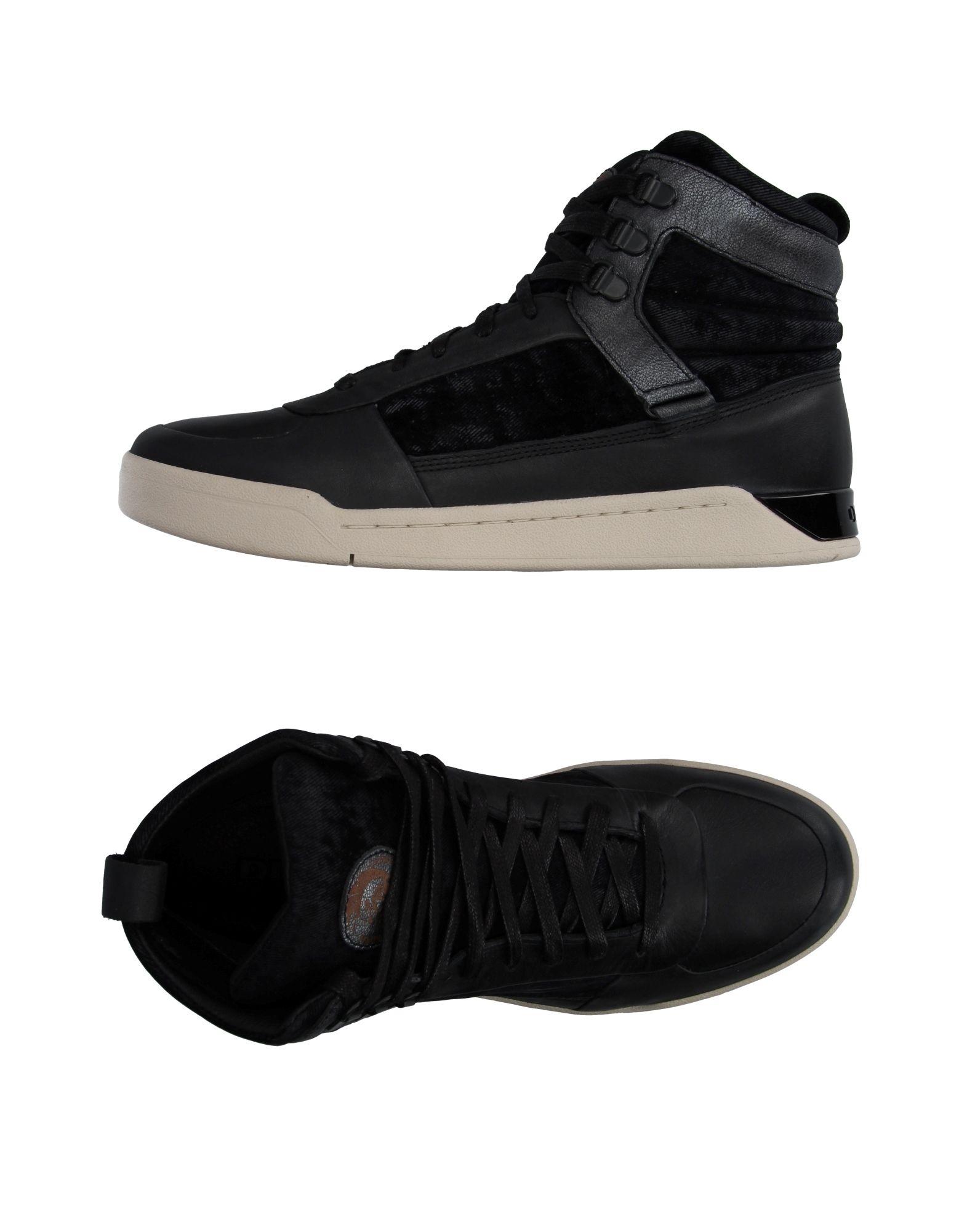 Diesel Sneakers Herren Herren Herren  11067710KT Gute Qualität beliebte Schuhe 0c660e
