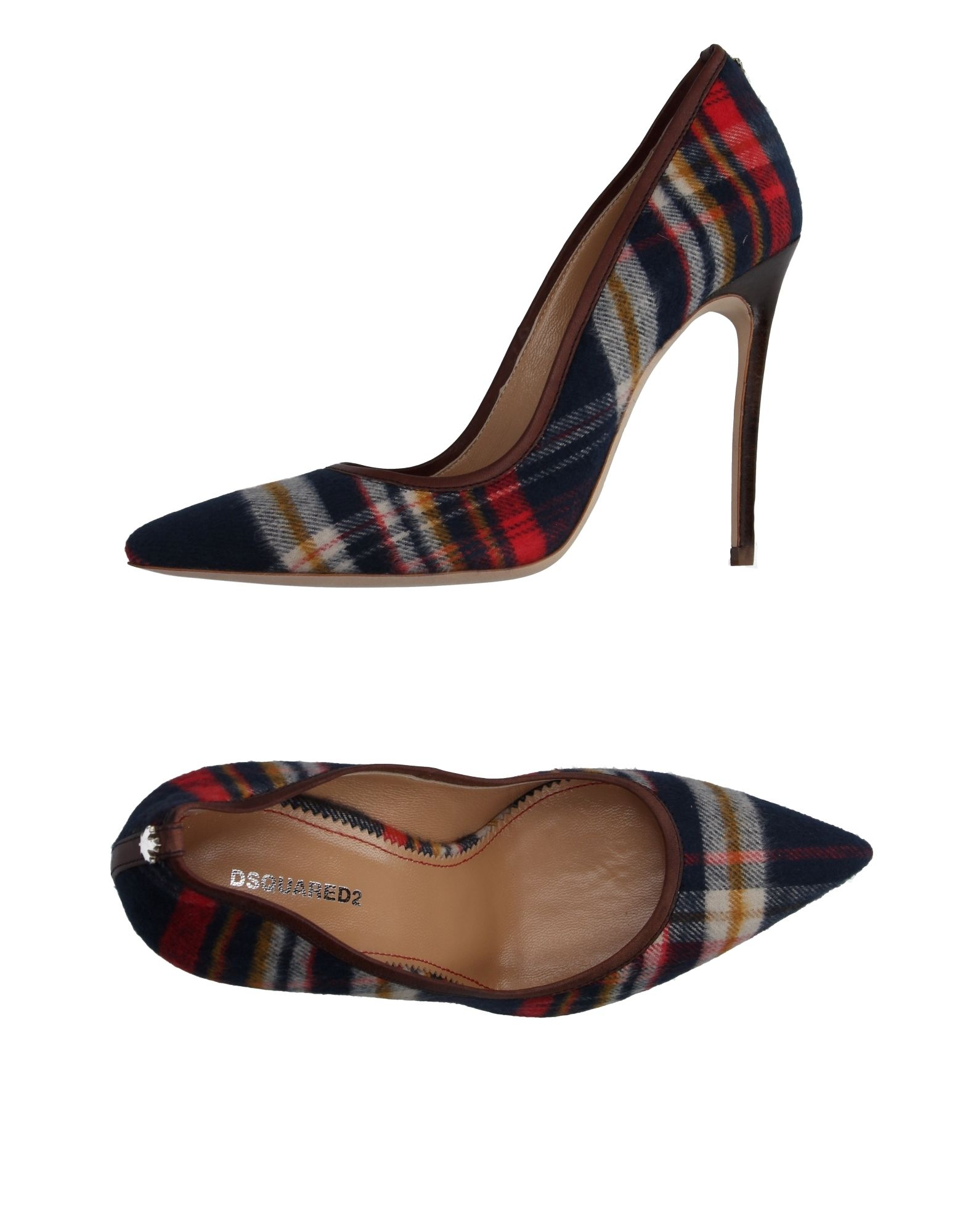 Rabatt Schuhe Dsquared2 Pumps Damen  11067711AX