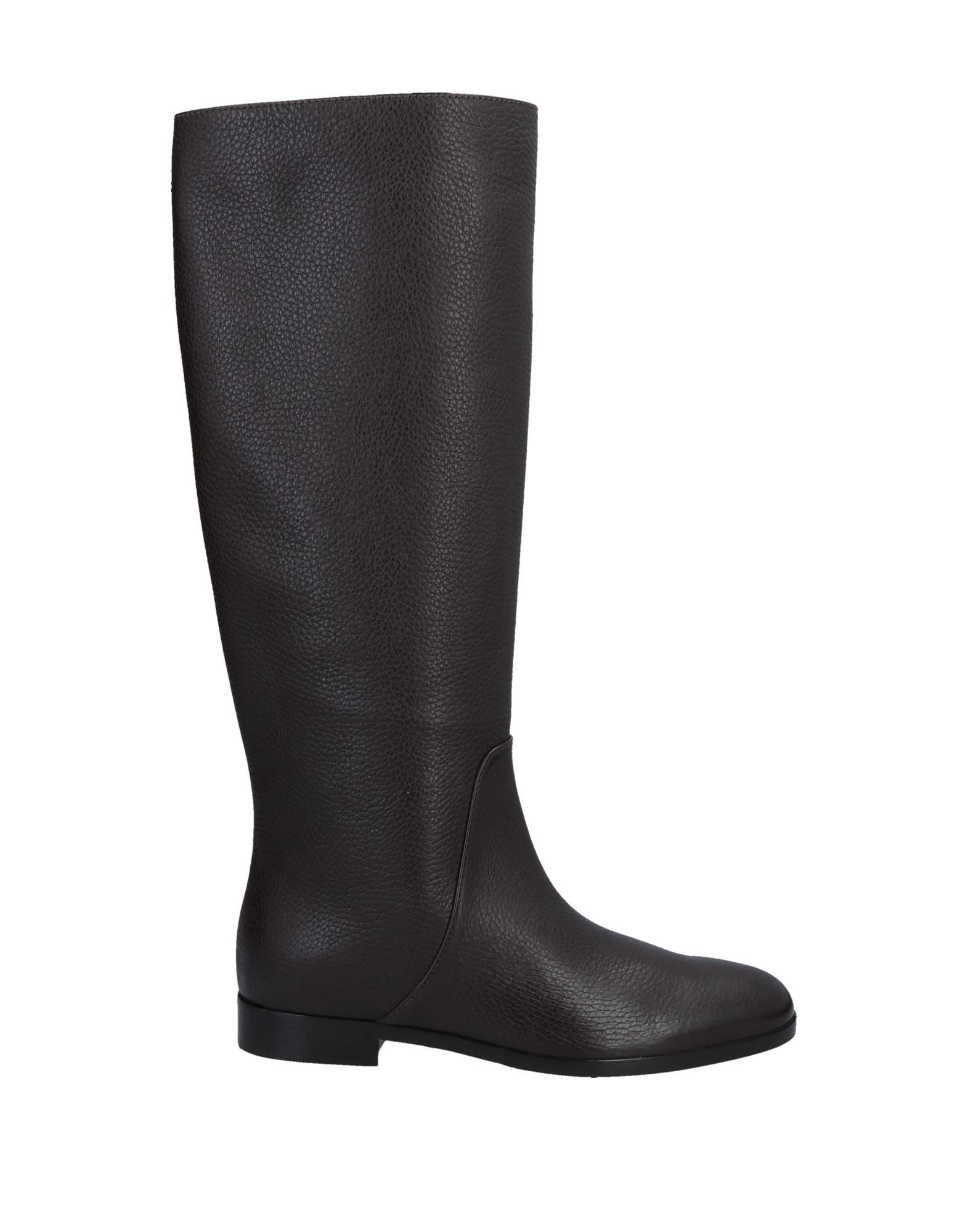 Sergio Rossi Boots - Women Sergio Rossi United Boots online on  United Rossi Kingdom - 11067968LF f27c1f