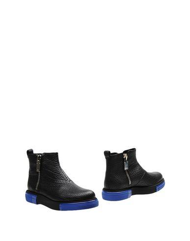 51089b53b23 Emporio Armani Boots - Men Emporio Armani Boots online on YOOX ...