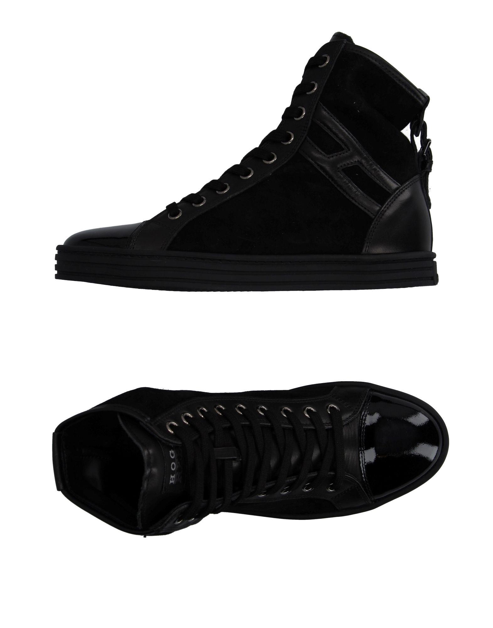 Hogan Rebel Sneakers Damen  11068036TL Neue Schuhe