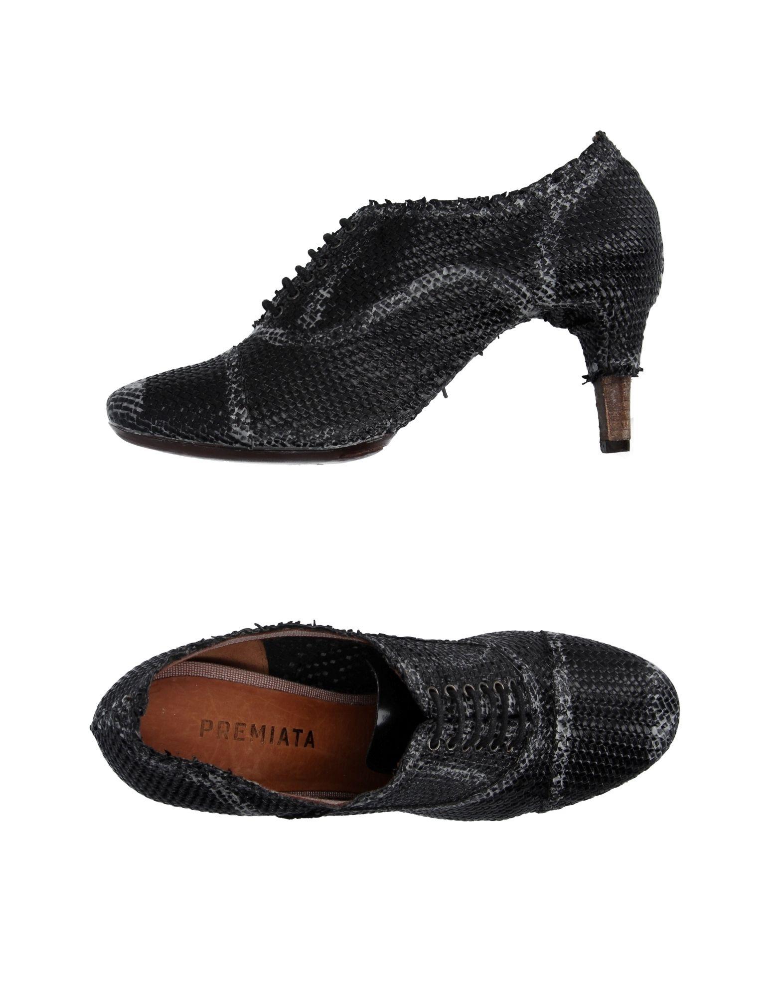 Chaussures À Lacets Premiata Femme - Chaussures À Lacets Premiata sur