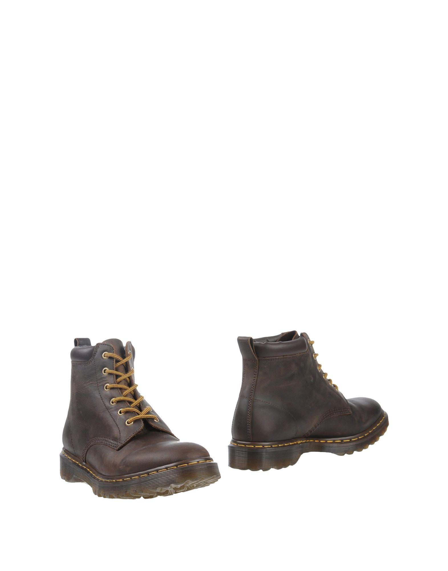 Rabatt echte Herren Schuhe Dr. Martens Stiefelette Herren echte 11068413VX 1bd073